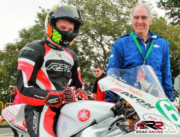 Manx GP Top 6: Dave Taylor