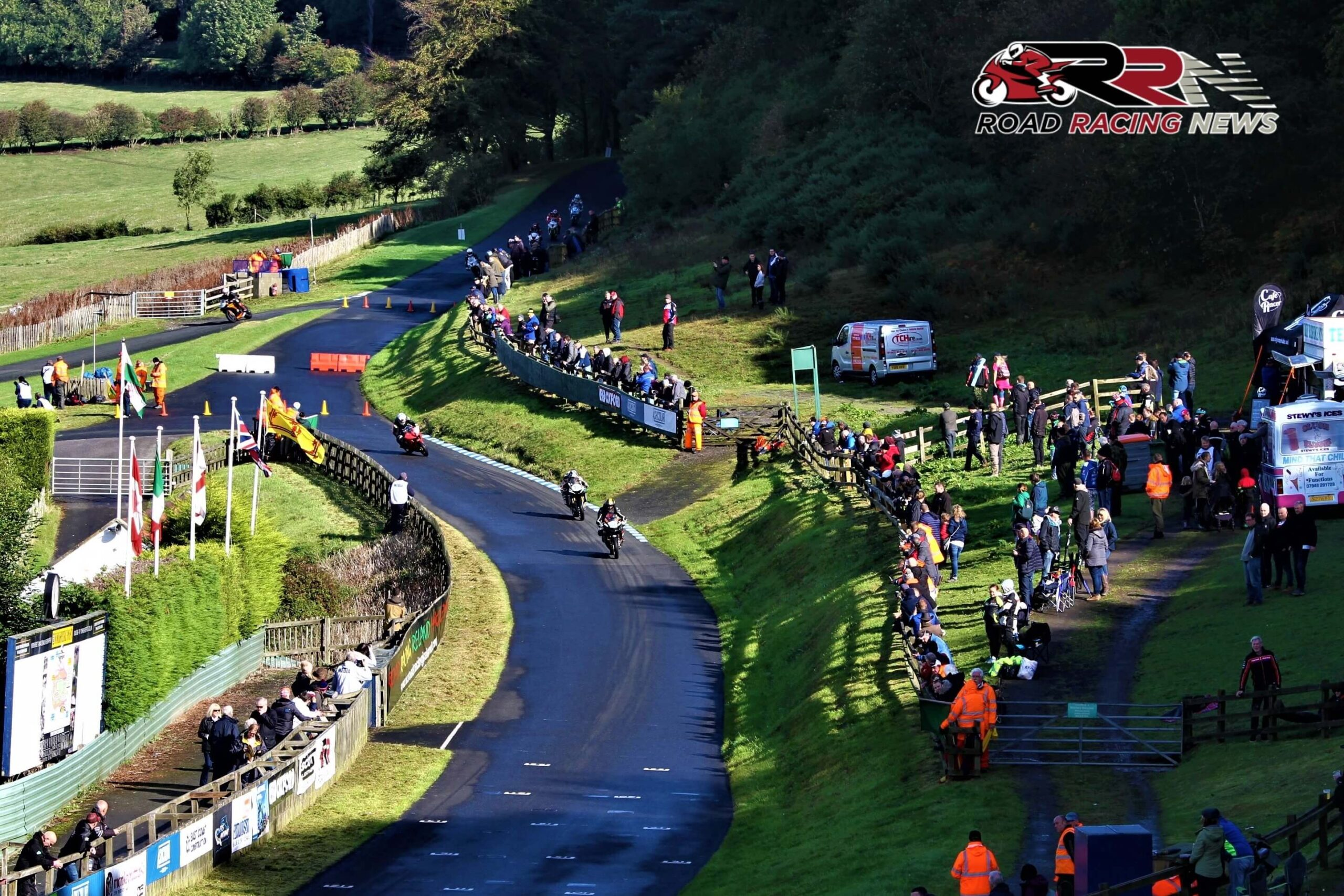 New Look Oliver's Mount Festival Shelved