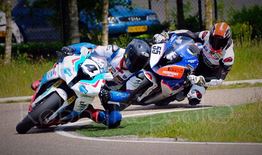 Circuit Paalgraven, Old School Racing With A Friendly Atmosphere