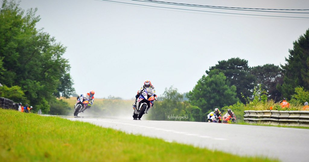 Stats: Superbike Giants Of Chimay