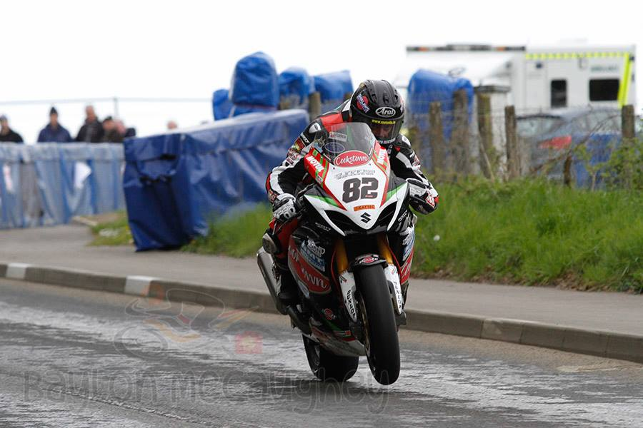 July 17th Entry Deadline For Prospective KDM Hire Cookstown 100 Competitors