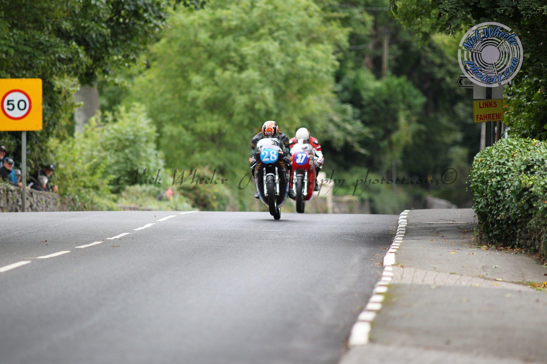 Manx GP Top 6: Alec Whitwell