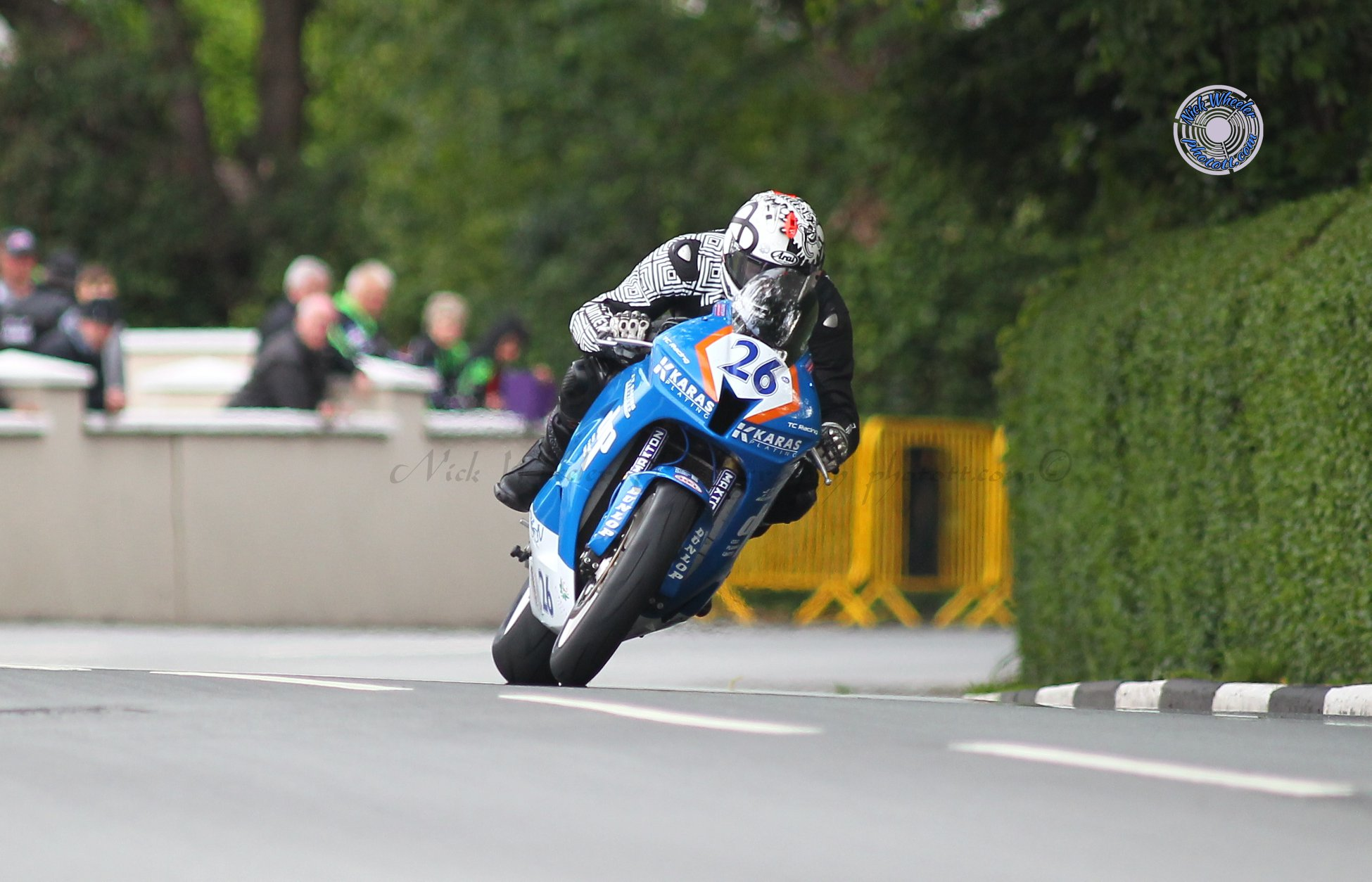 WH Racing's Trummer Confirms Cookstown 100 Debut