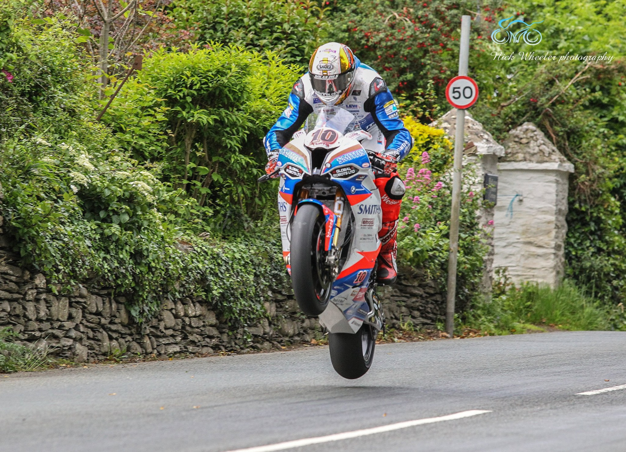 TT 2020: TT Themed Documentaries, Races Of The Decade To Feature Soon On ITV4