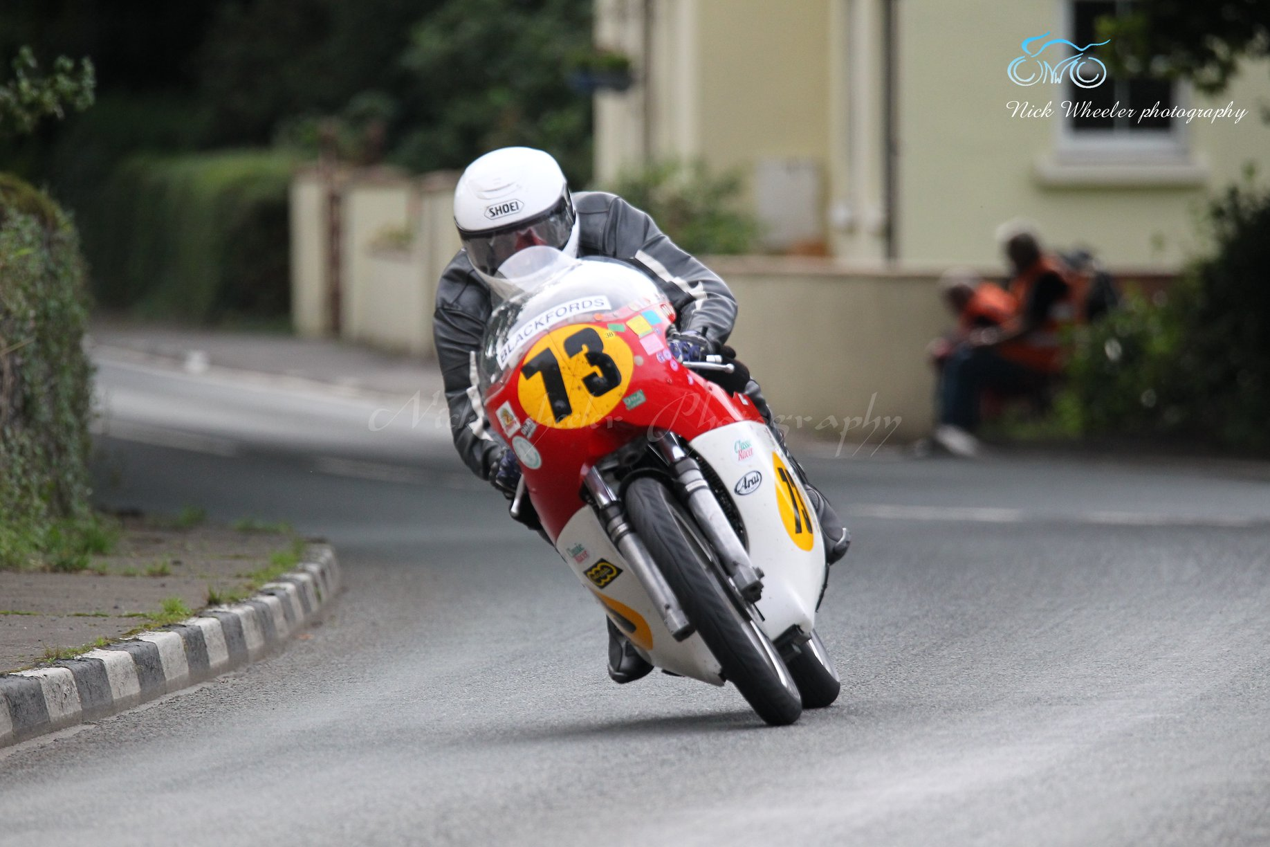 Famous TT Marques: Matchless