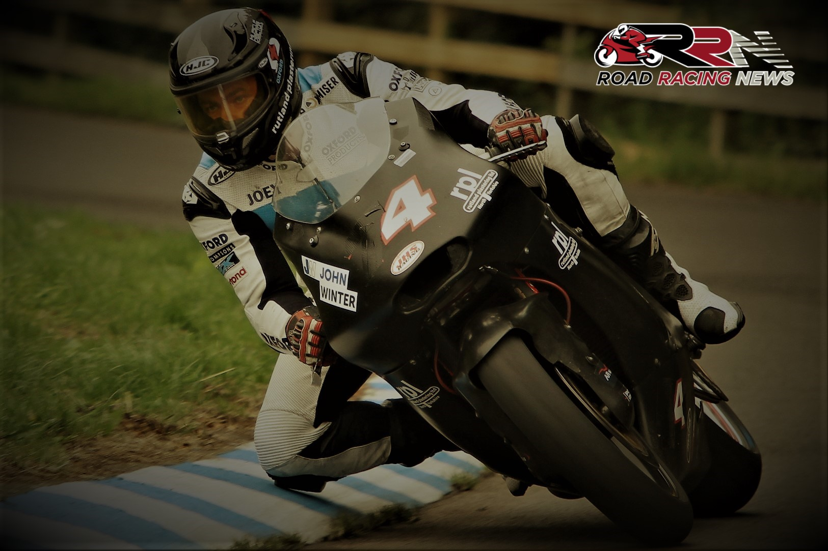 Thompson Hoping To Sample Oliver's Mount, Aberdare Park Events