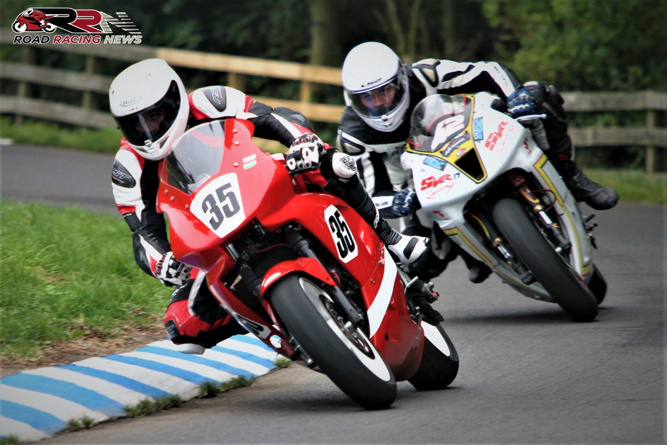 Competitive Action At Oliver's Mount, Scarborough Planned To Return