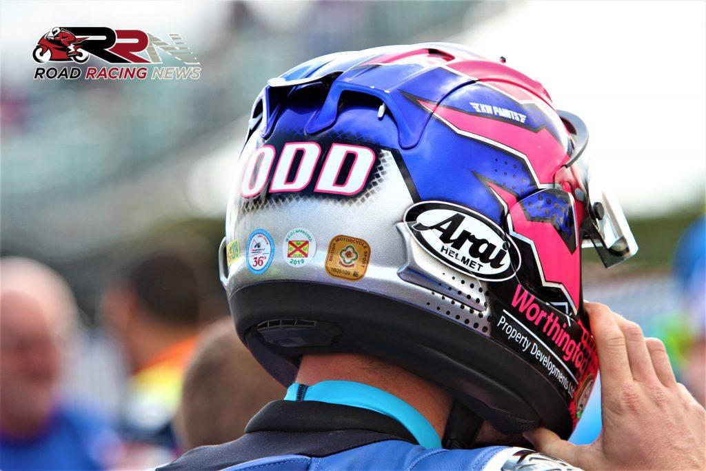 TT 2020: Todd/Tipper Crowned Inaugural Virtual TT Champions