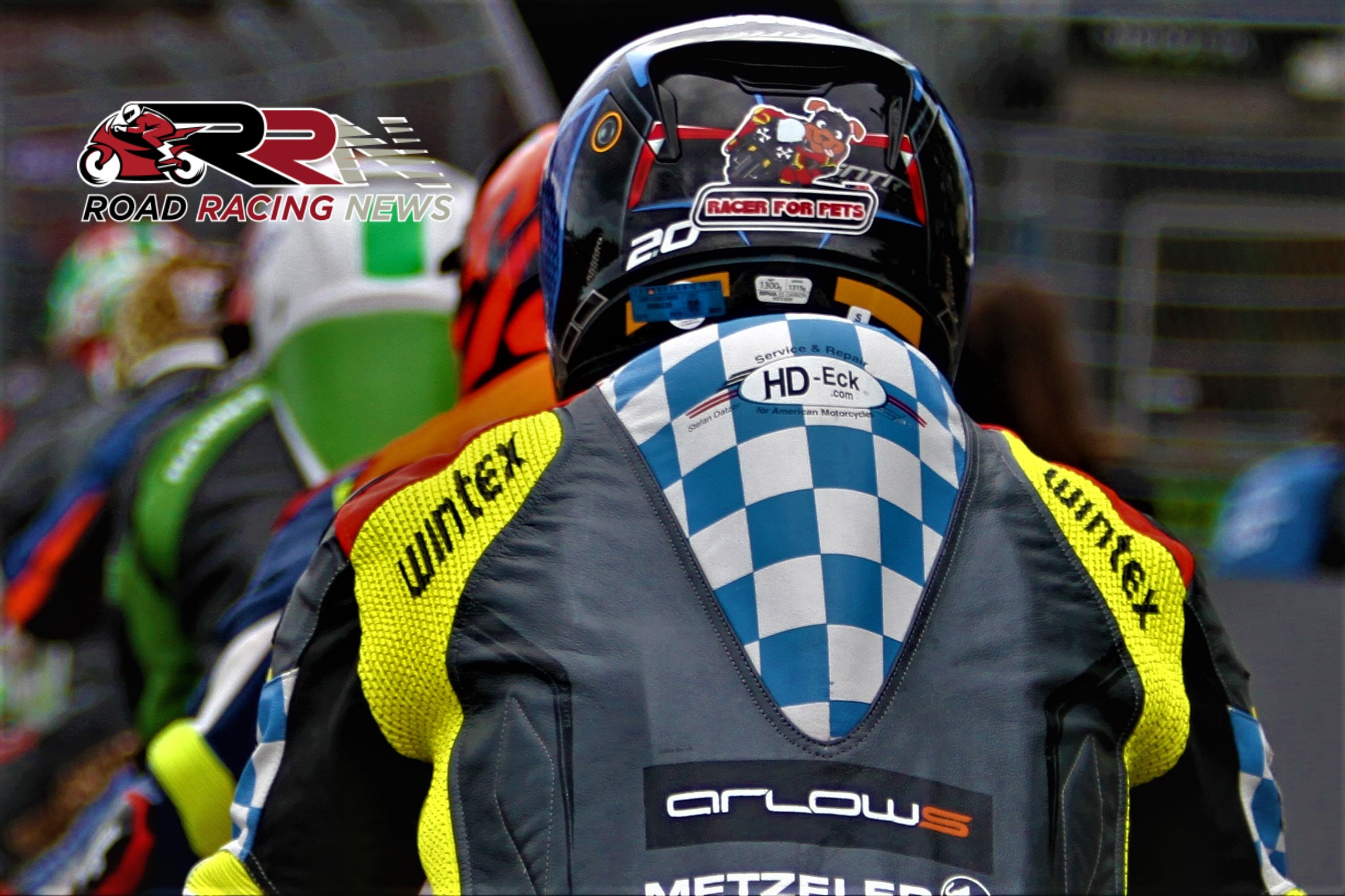 Road Racer's Adventures: Stardesign Racing, Pannonia-Ring