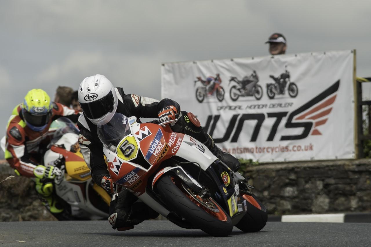 Racing Return Beckoning For Manx Roads Greats