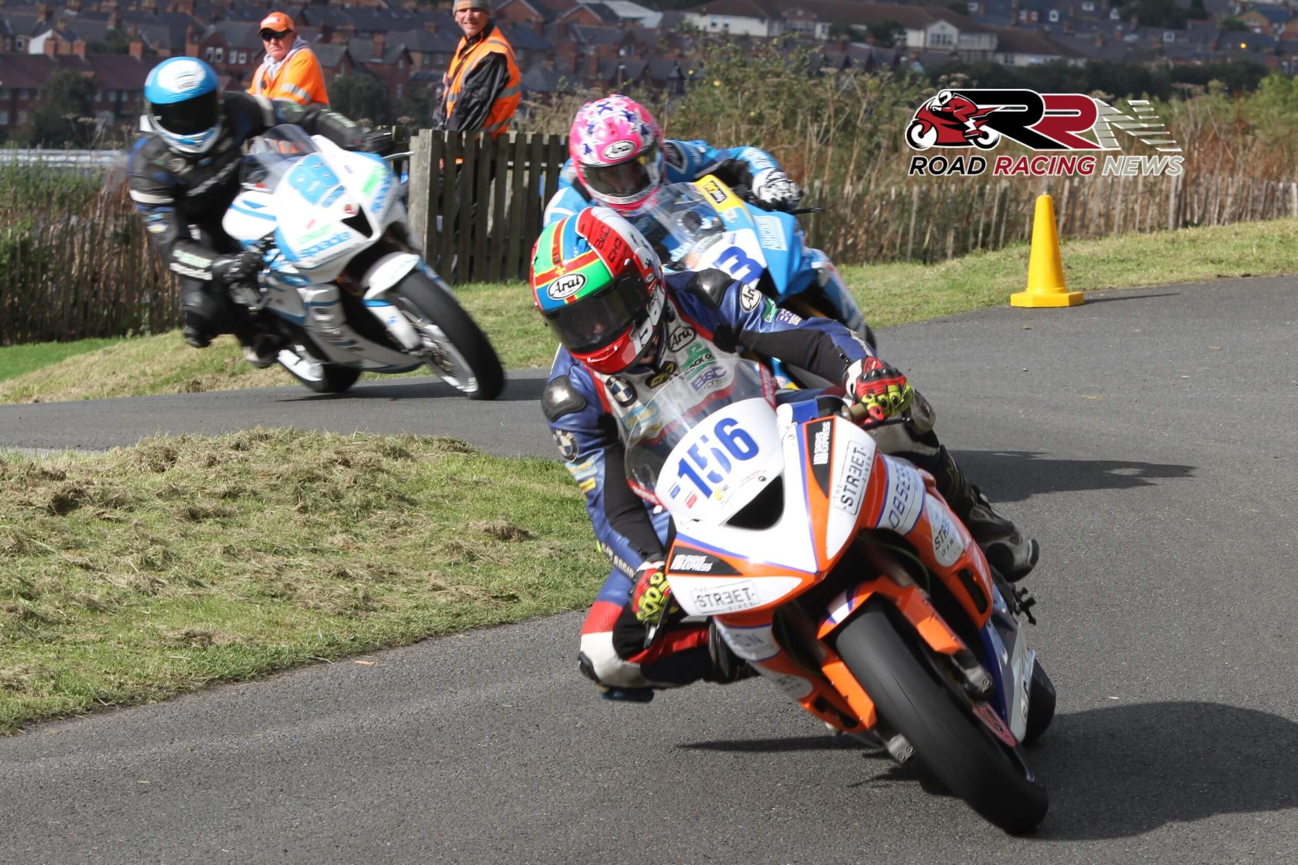 Jackson On The Lookout For Supersport Steed For Barry Sheene Classic, Gold Cup