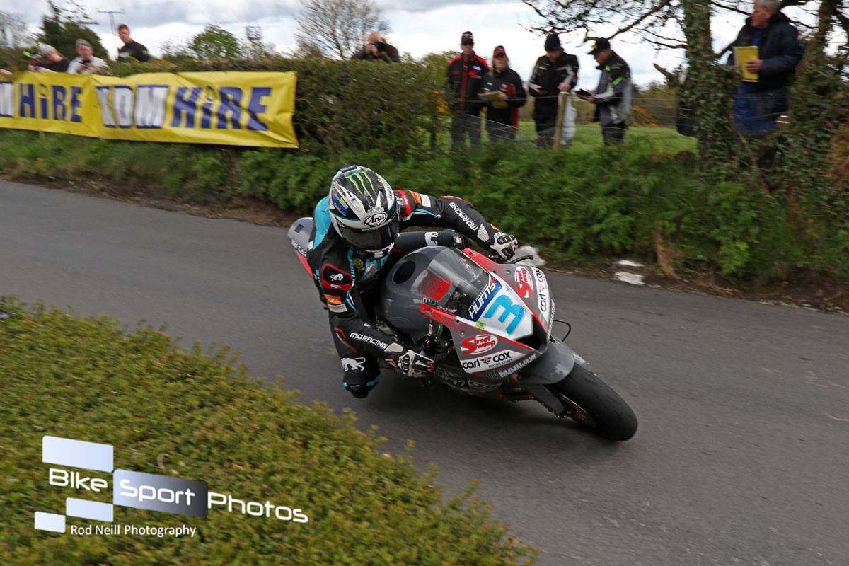 KDM Hire Cookstown 100 Latest: In Depth Spectator Number Update, Reduced Numbers All Round