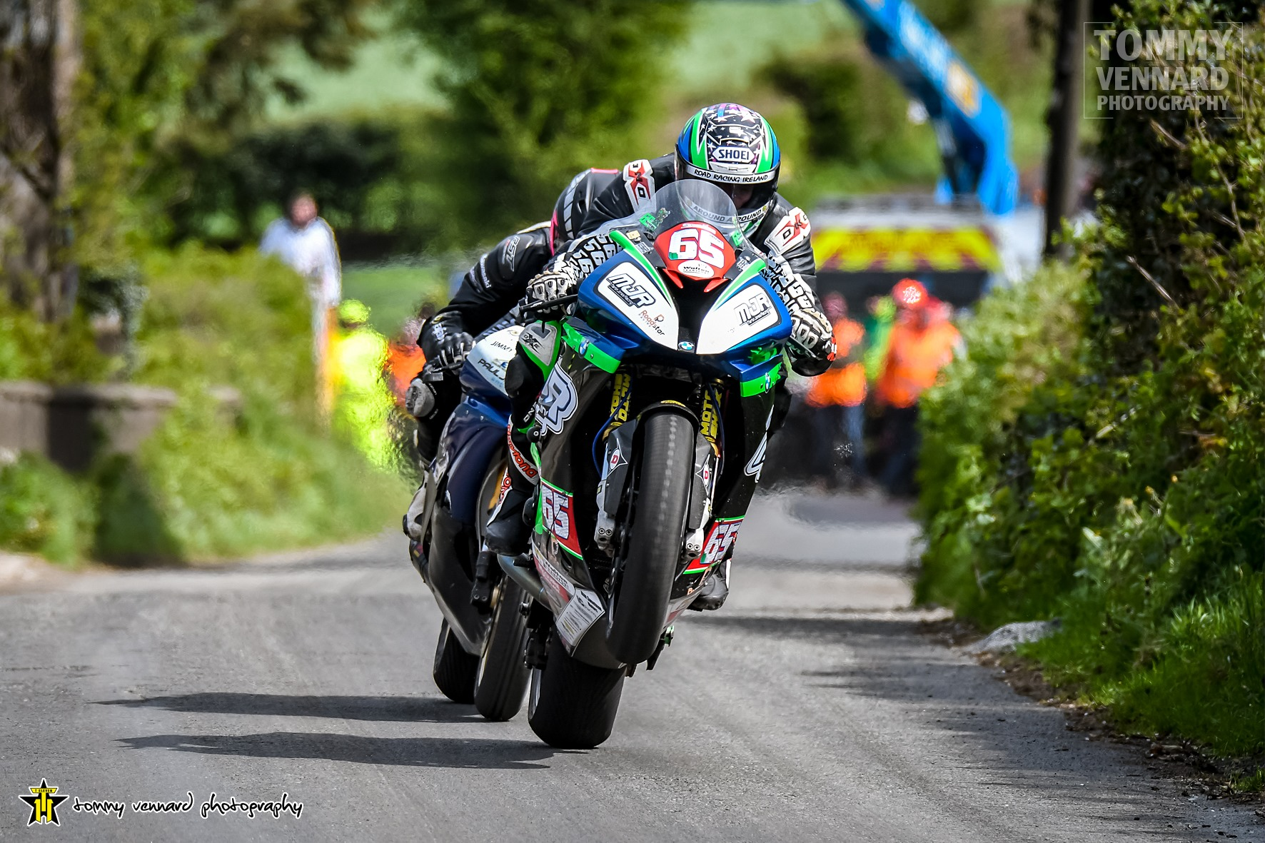 KDM Hire Cookstown 100 Latest: Excitement Building For Irish Road Racing Return