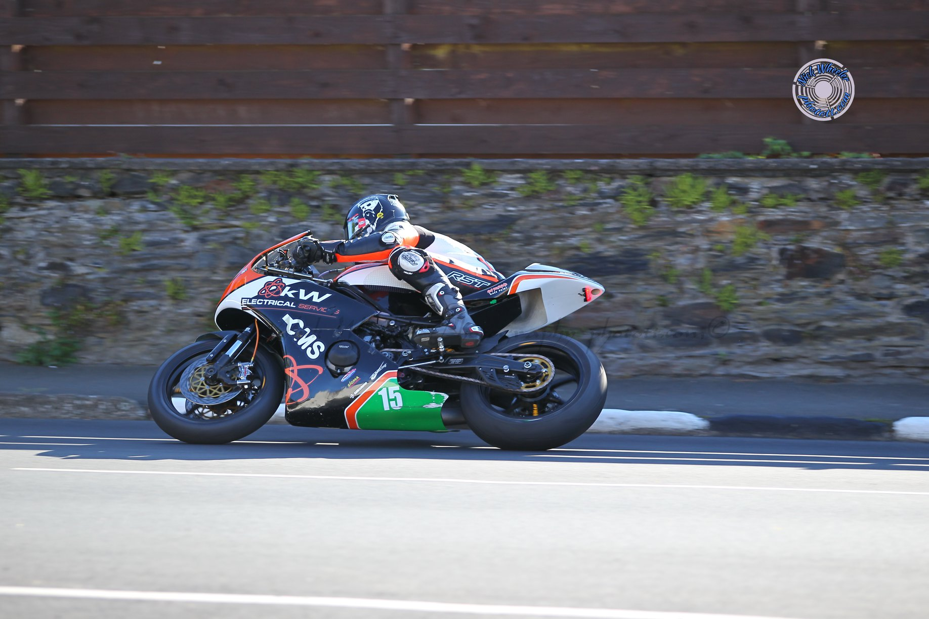 Barry Sheene Classic Preview – Part 4 – Super Twin Races