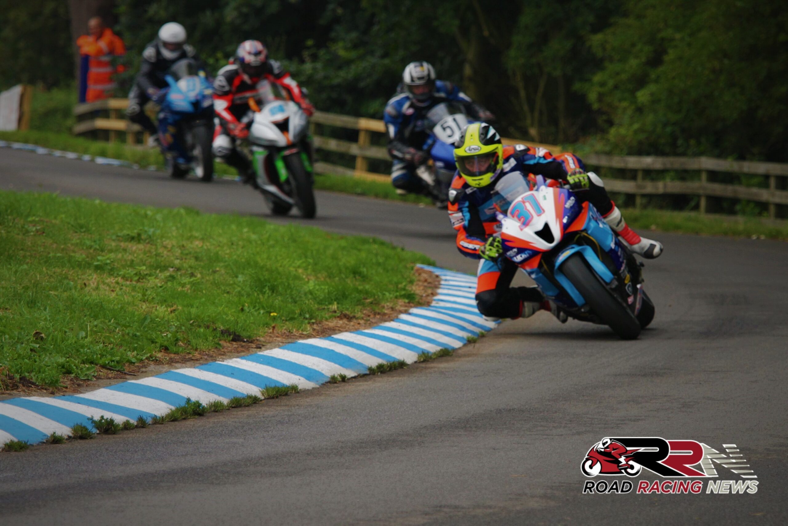 Barry Sheene Classic – News From The Paddock