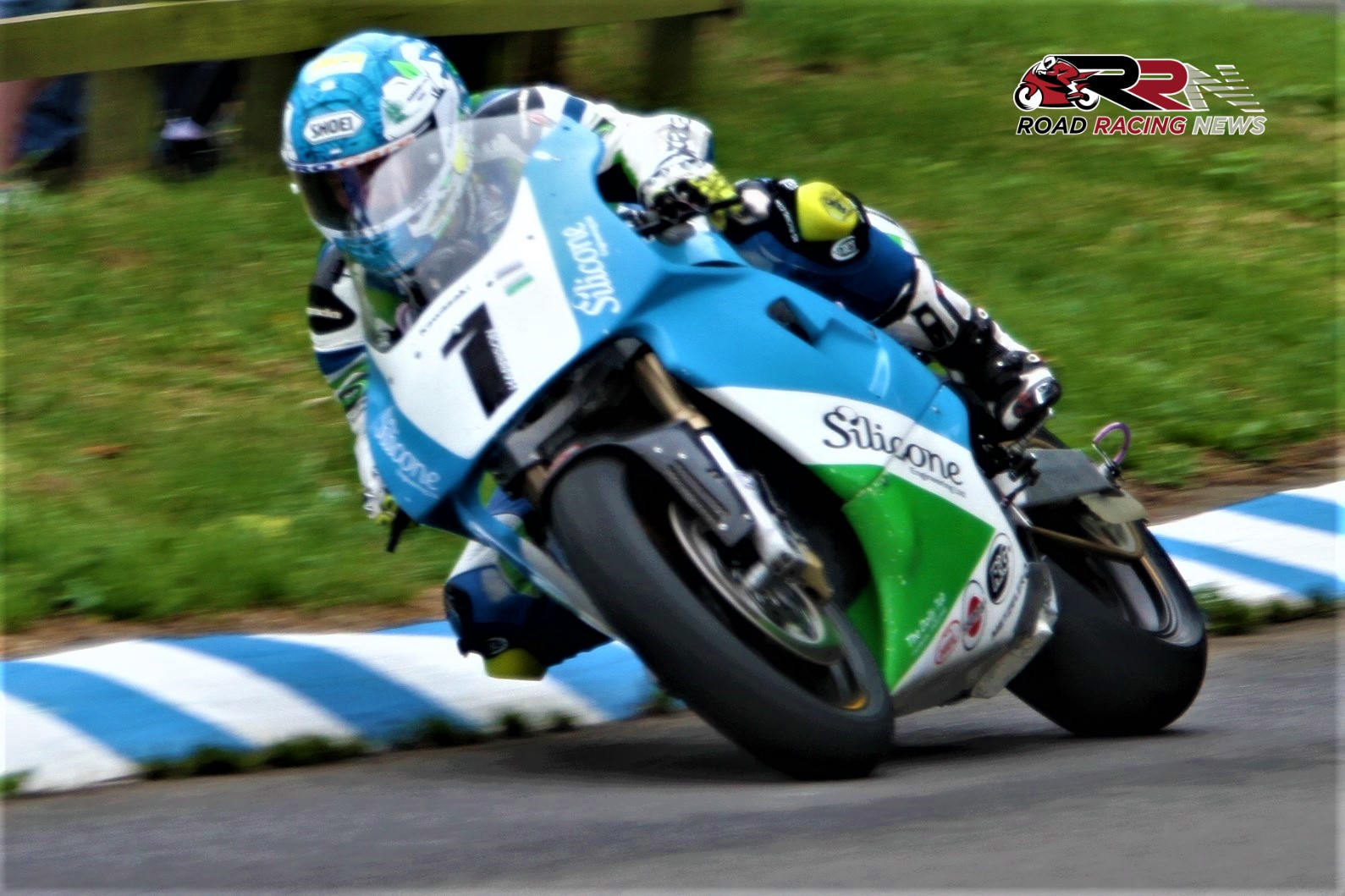 Barry Sheene Classic Preview – Part 3 – Classic Superbike Races