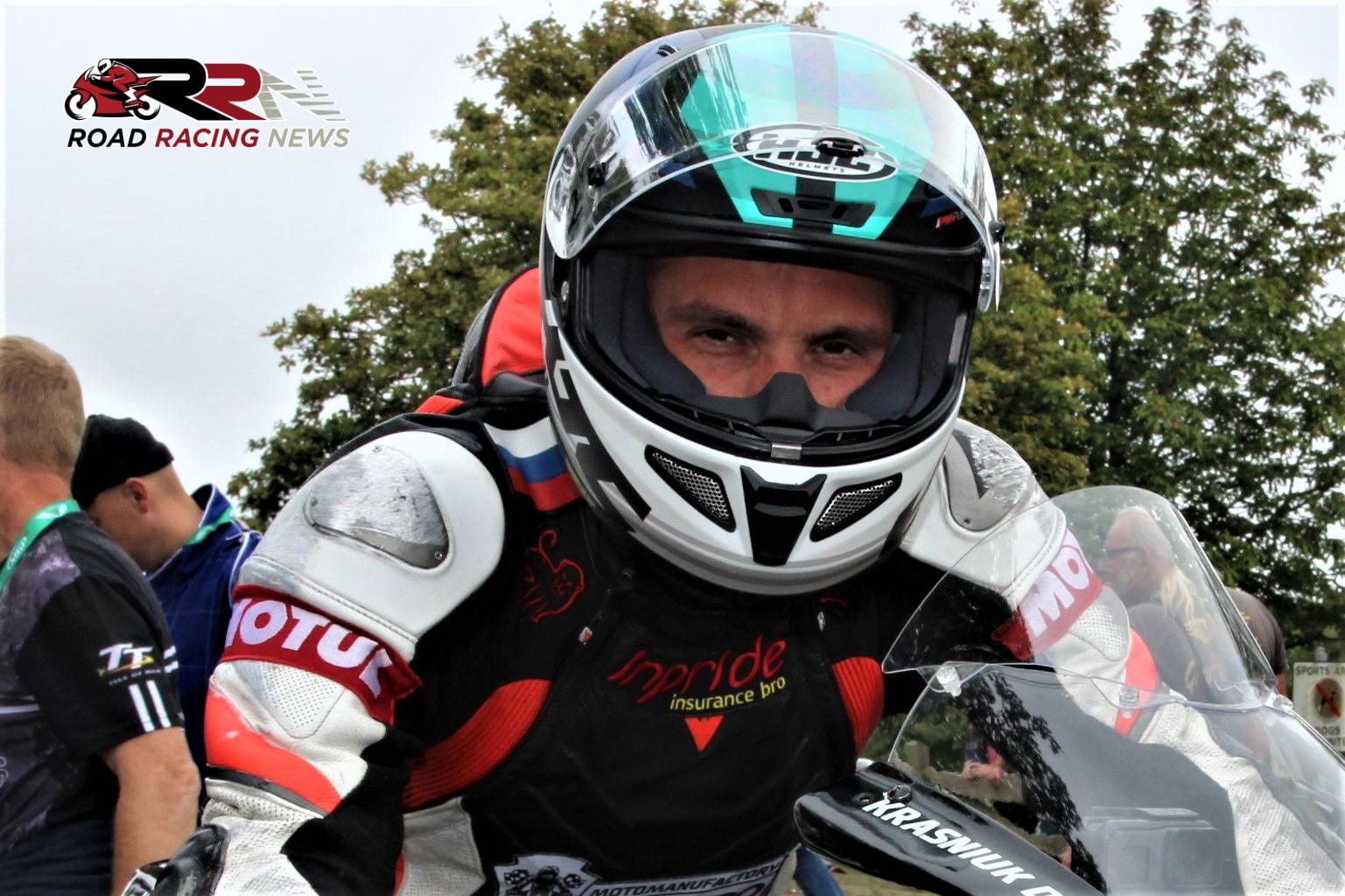 KDM Hire Cookstown 100 Latest: First Russian Orritor Circuit Exponent
