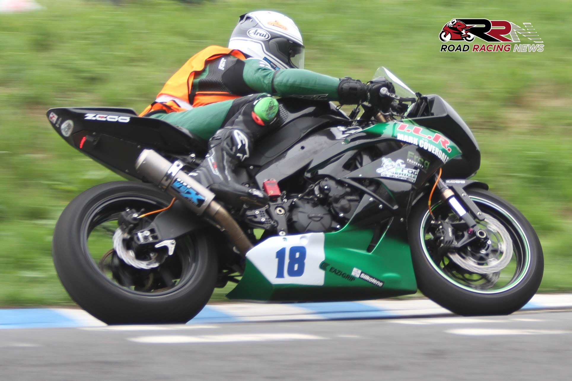 Barry Sheene Classic – Qualifying Results Compilation