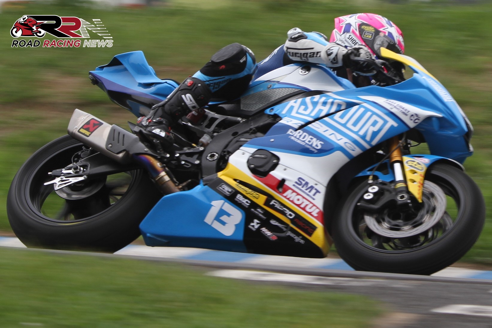 Barry Sheene Classic – Johnston Takes Opening Supersport A Spoils