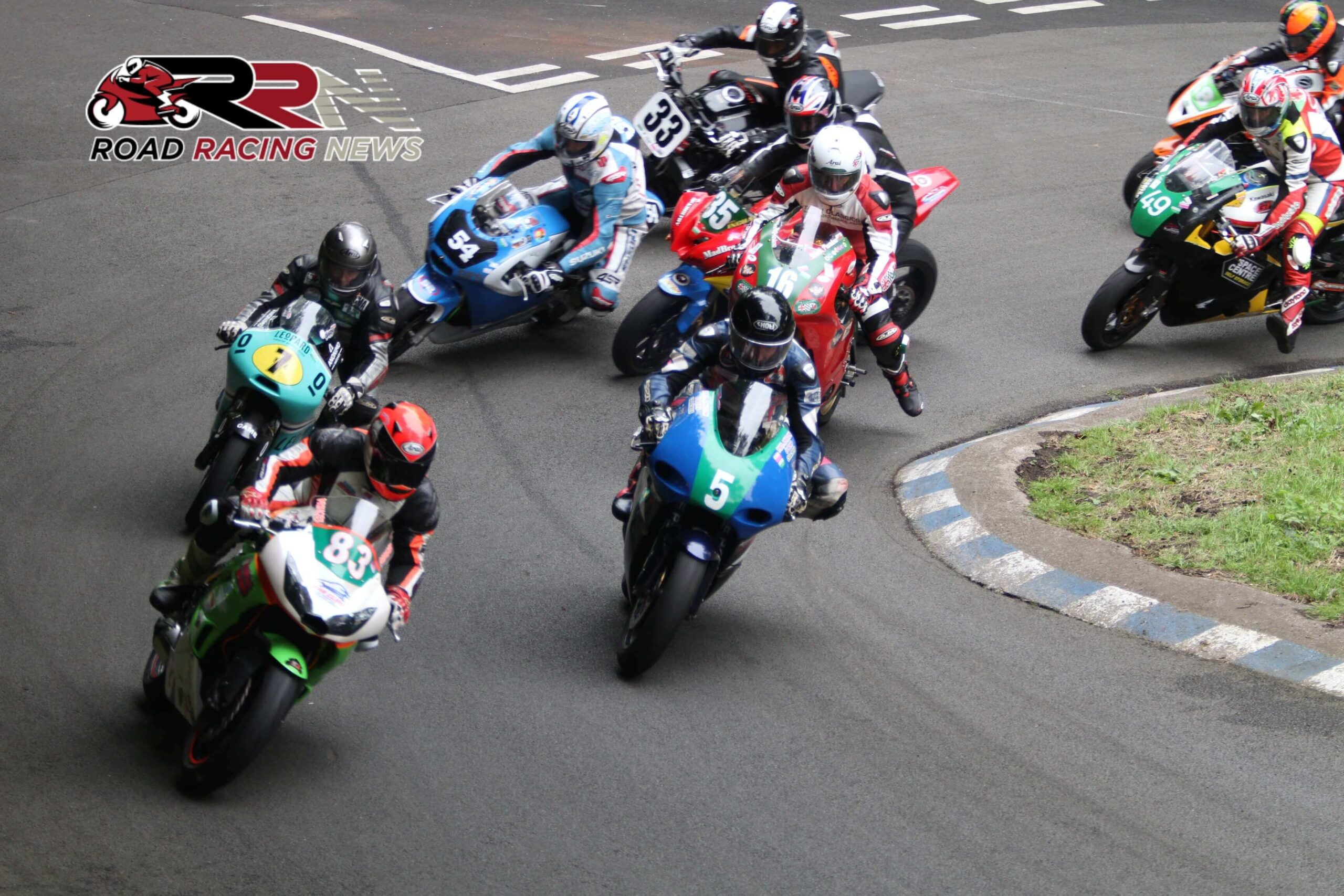 Viewpoint: Experiencing The 'New Racing Normal'