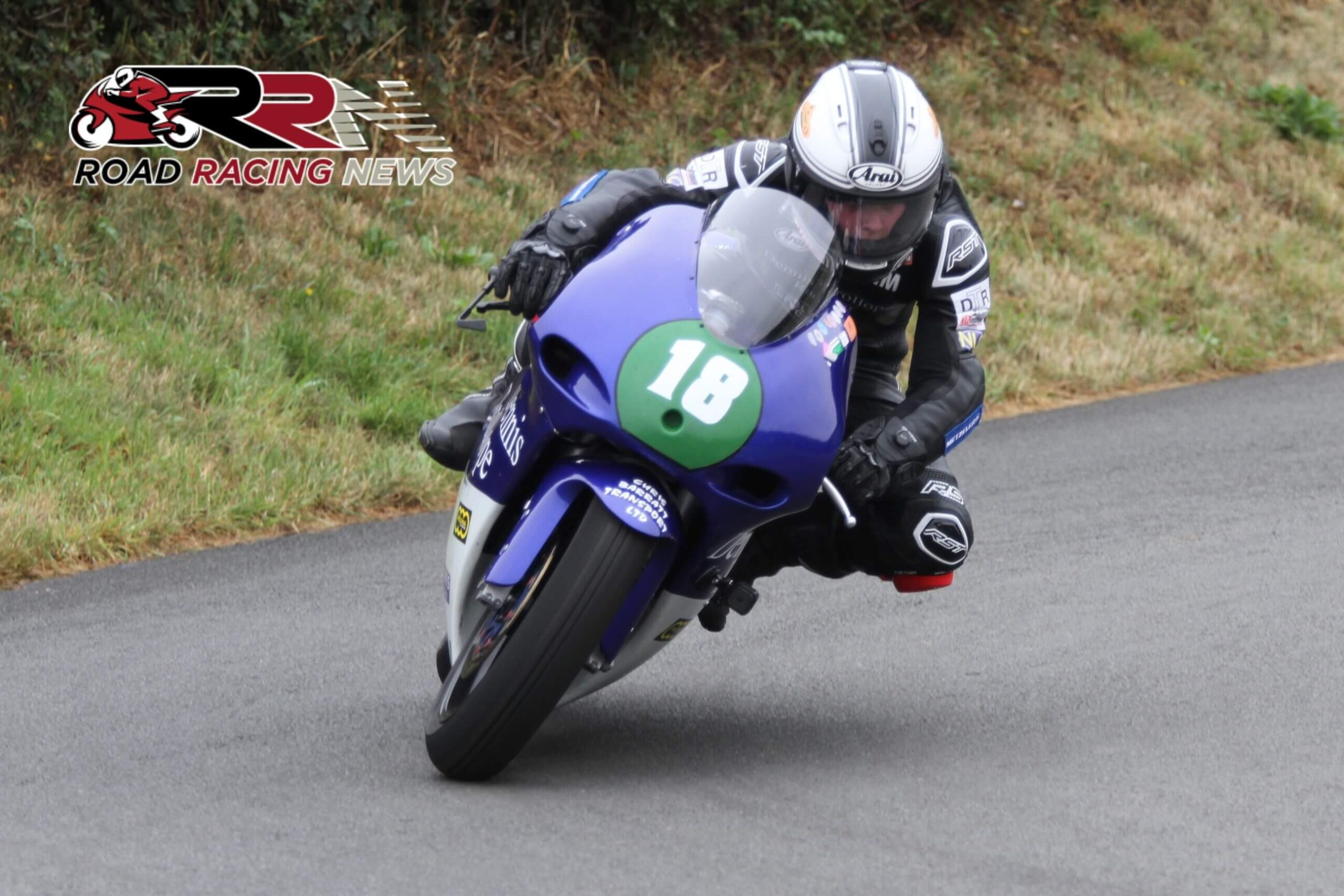 Barry Sheene Classic – Hind, Jackson, Sadler Lead Newcomers Fraternity