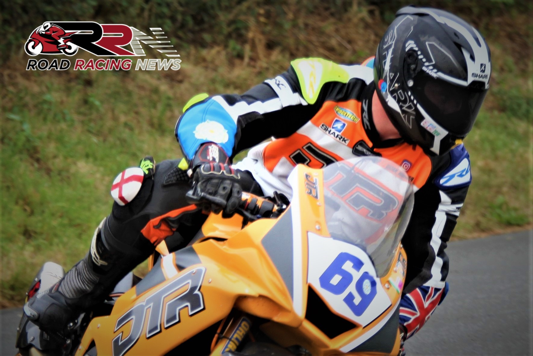 Barry Sheene Classic – Driffield's Harrison Steps Up Scarborough Pace