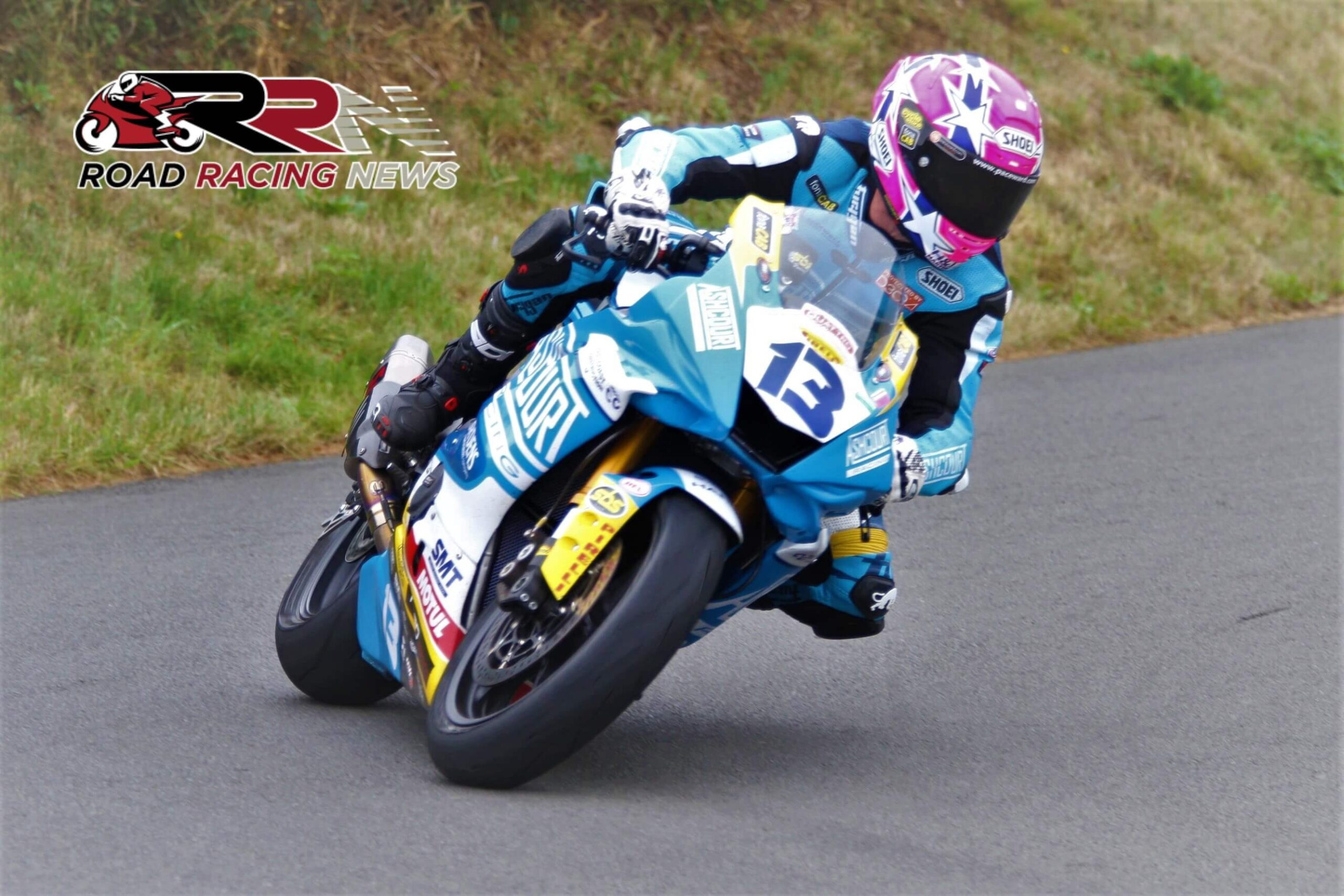 Barry Sheene Classic – Top 40 Quickest Competitors