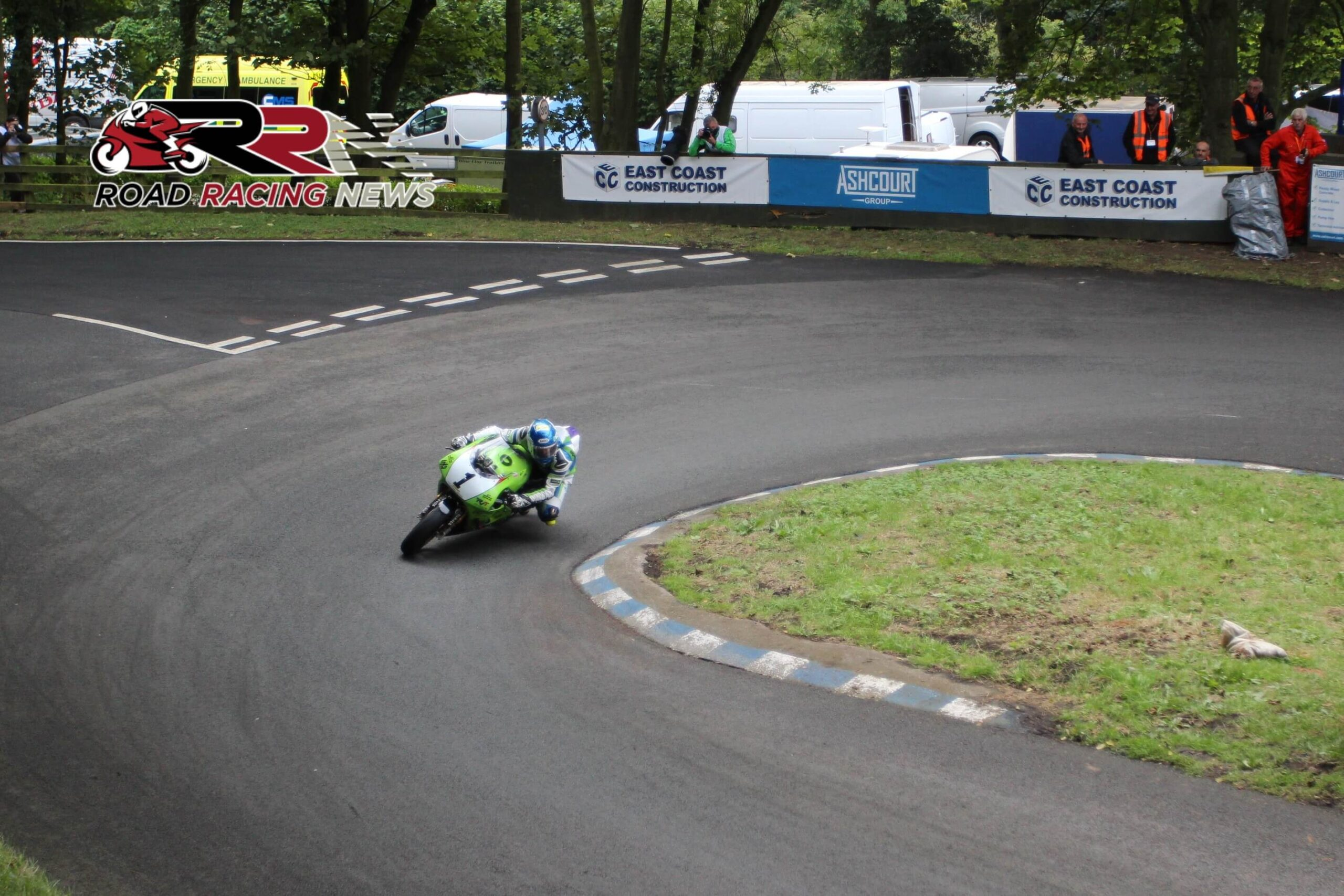 Barry Sheene Classic – Day 3 Results Collection