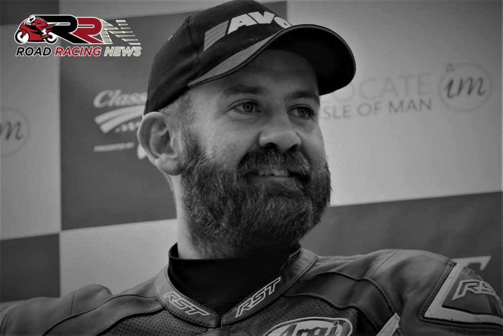 Road Racer's Adventures: BMCRC-MRO Championships, Cadwell Park