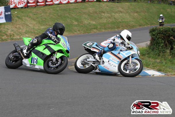 Barry Sheene Classic Preview – Part 1 – Two Stroke Races