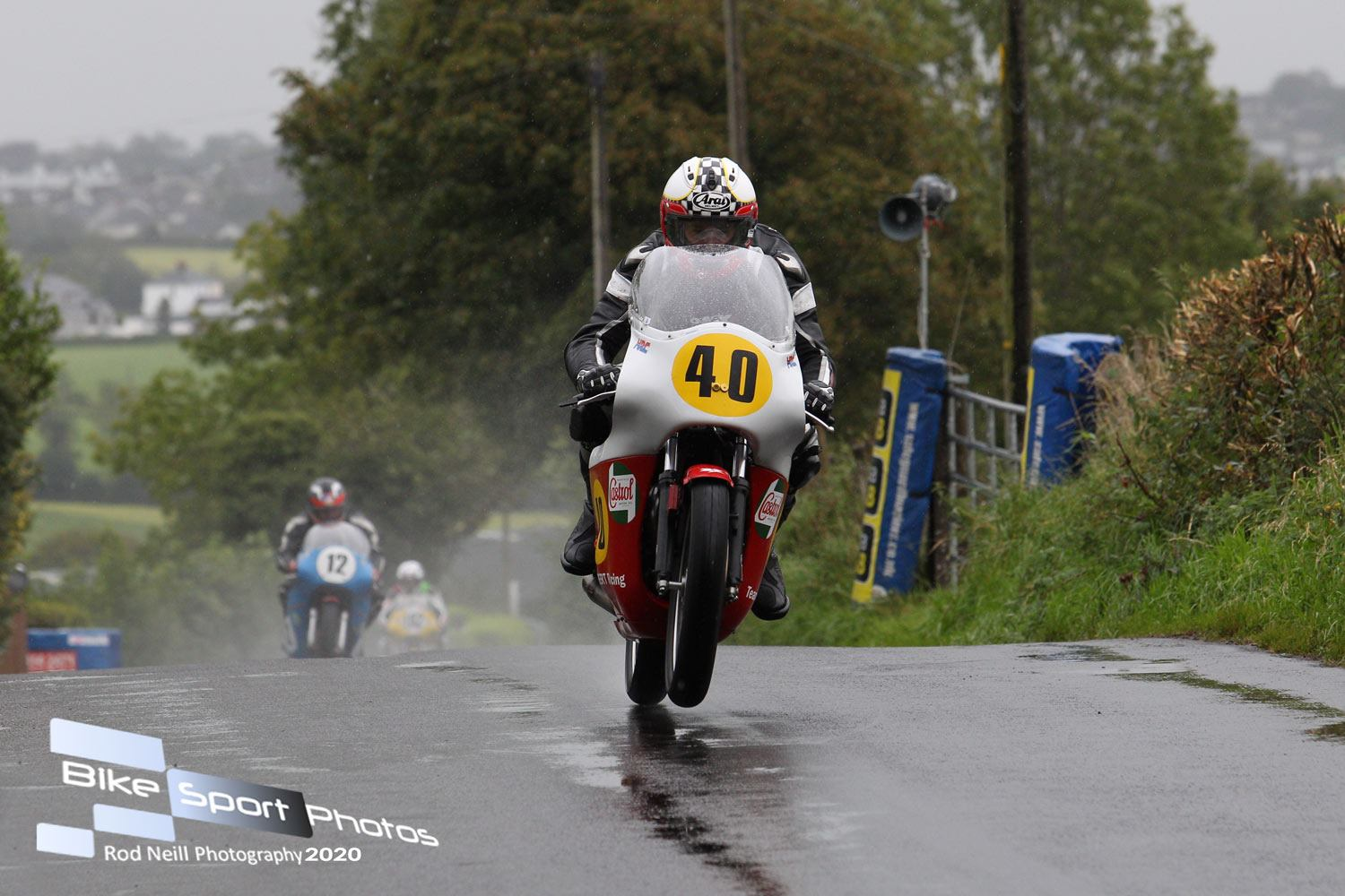 KDM Hire Cookstown 100: Chapeau Cookstown, Irish Road Racing Back In Style