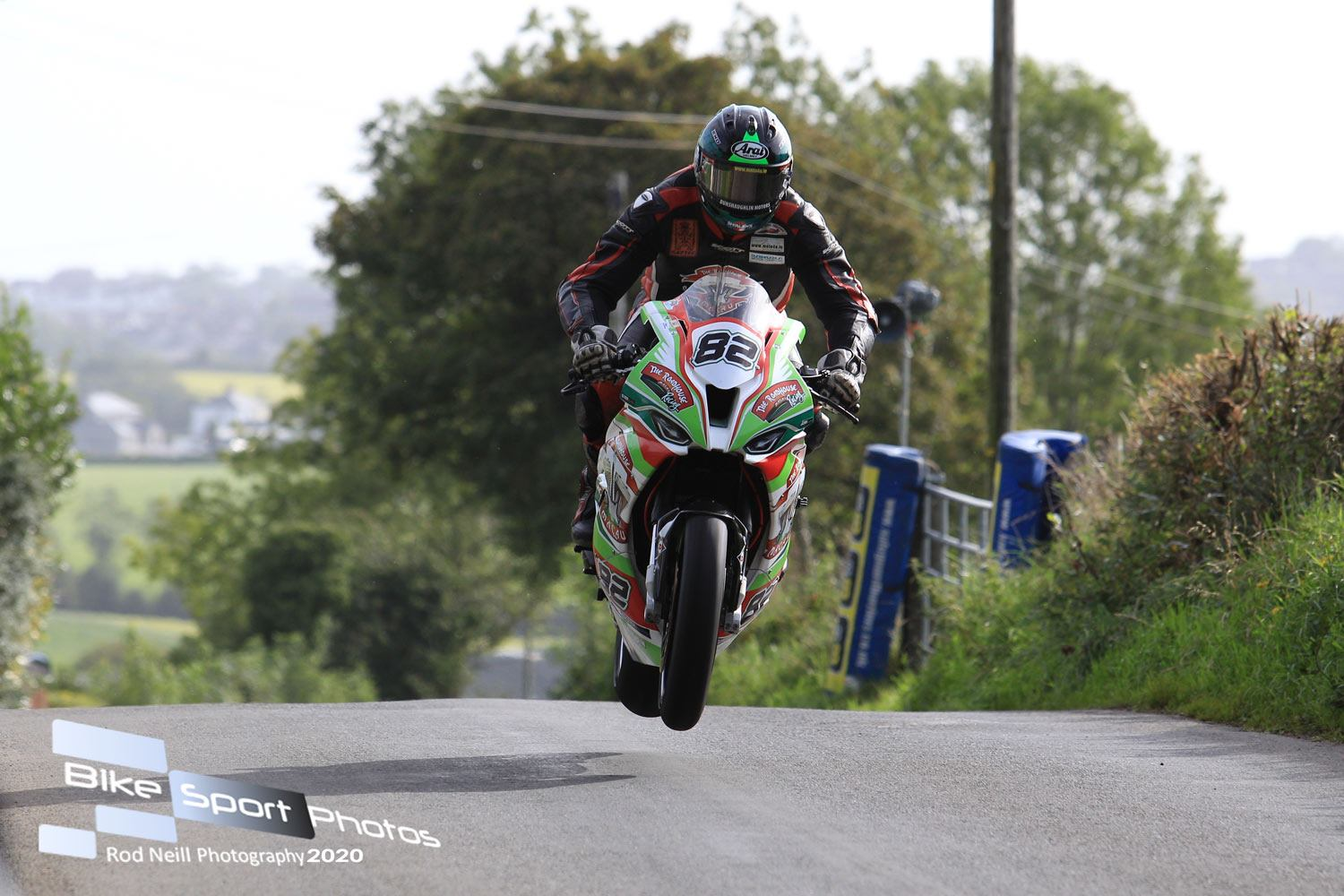 KDM Hire Cookstown 100: Sheils Nears Existing Lap Record On Route To Open Race Glory