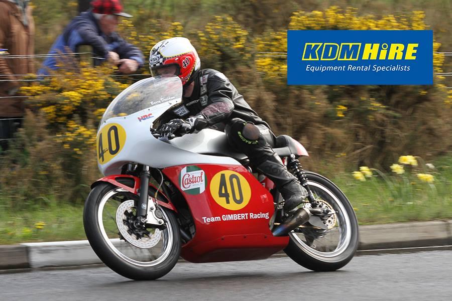 KDM Hire Cookstown 100 Preview – Part 4 – 125/Moto 3 – Classic Races