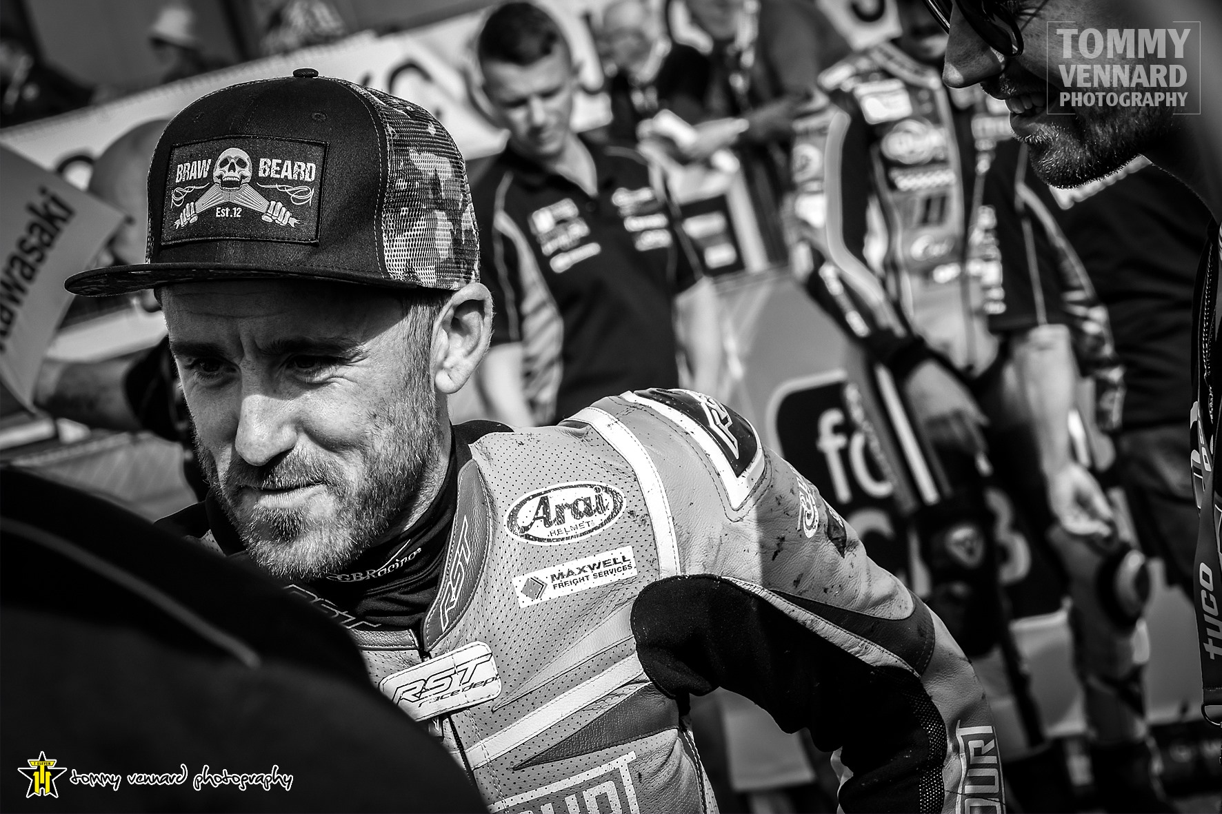 Road Racer's Adventures: BSB Silverstone, Day 2