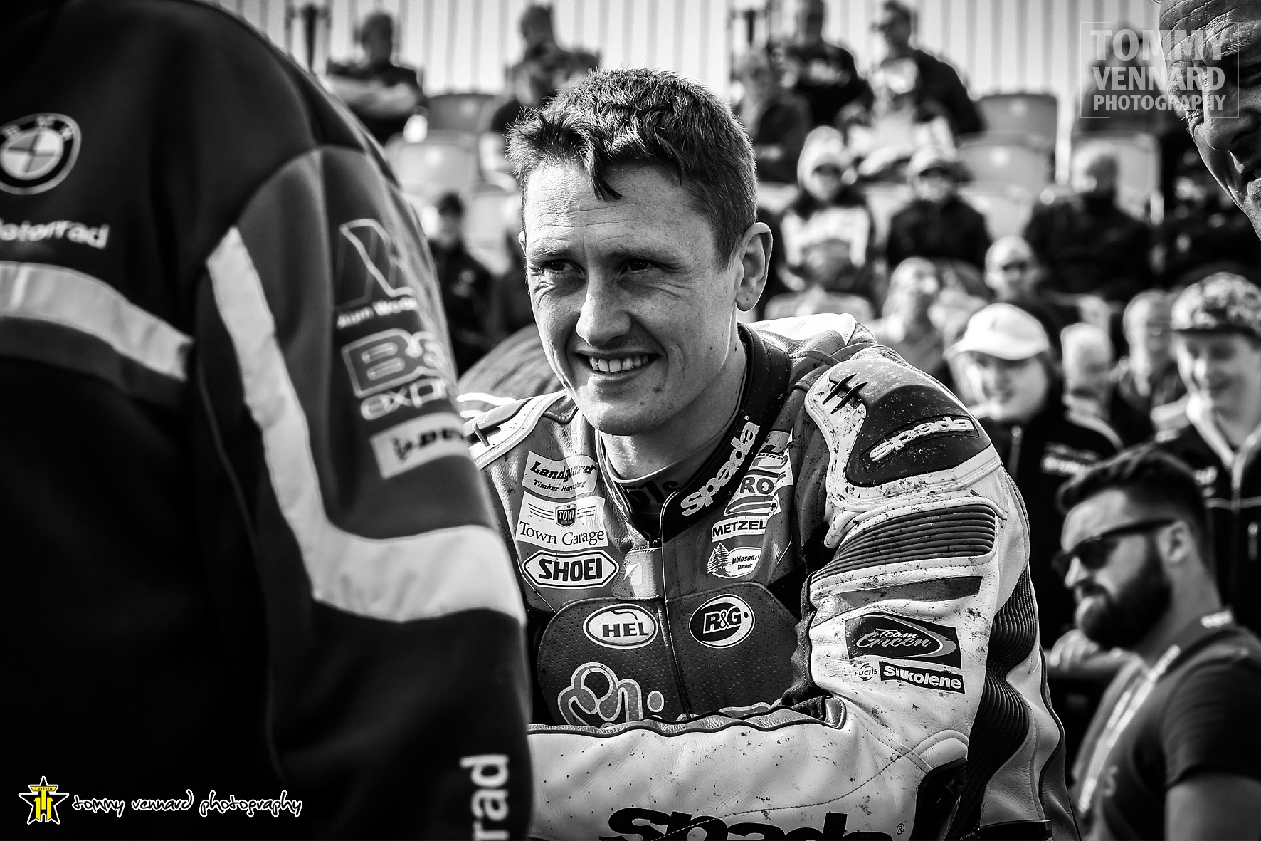 Road Racer's Adventures: BSB Oulton Park, Day 1