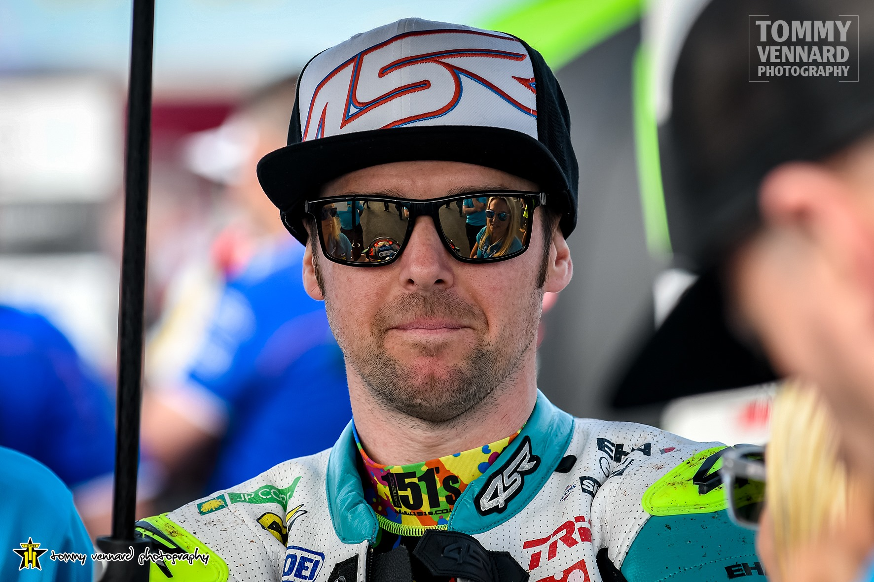 Road Racer's Adventures: BSB Silverstone, Day 3
