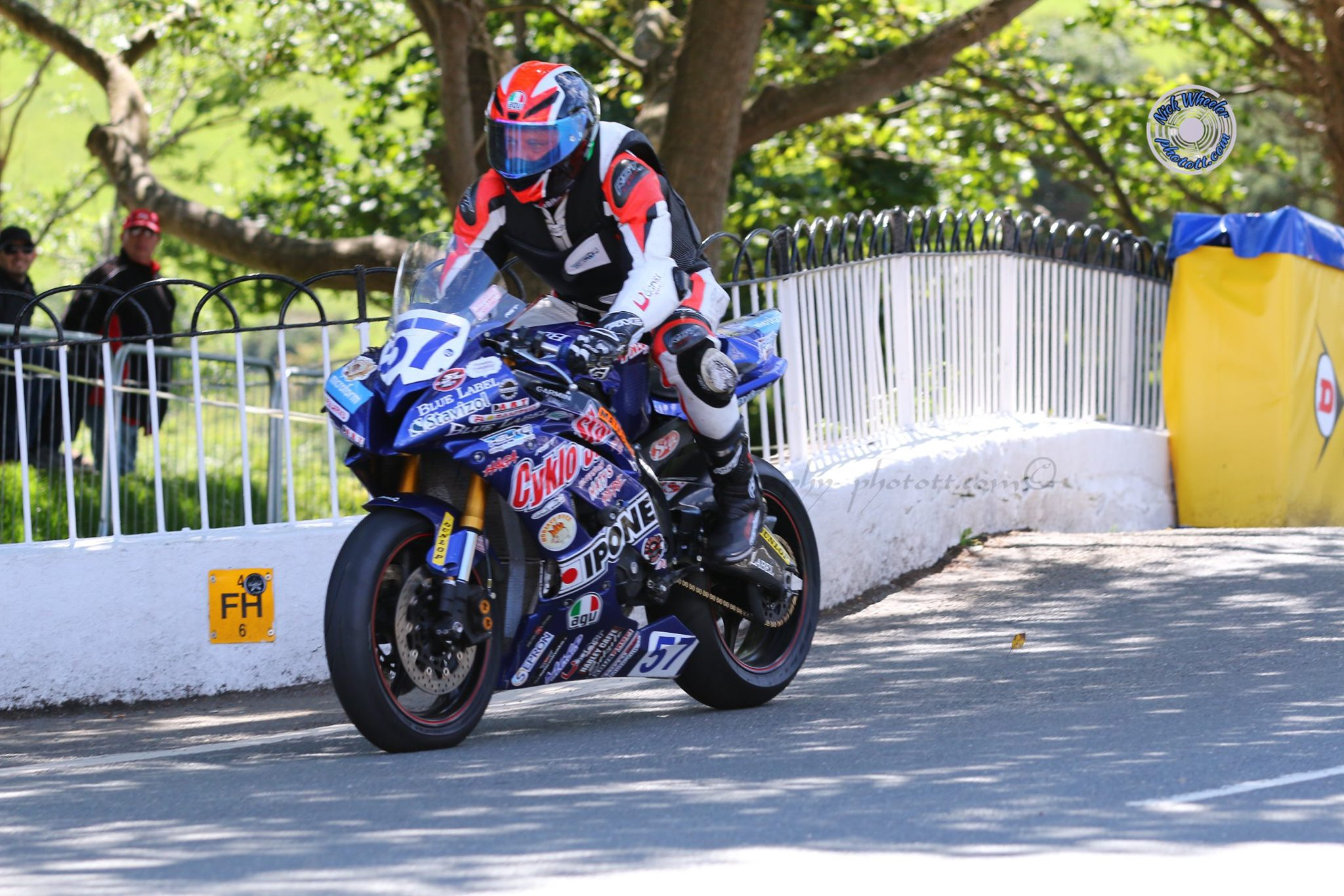 Manx GP Top 6: Miroslav Sloboda