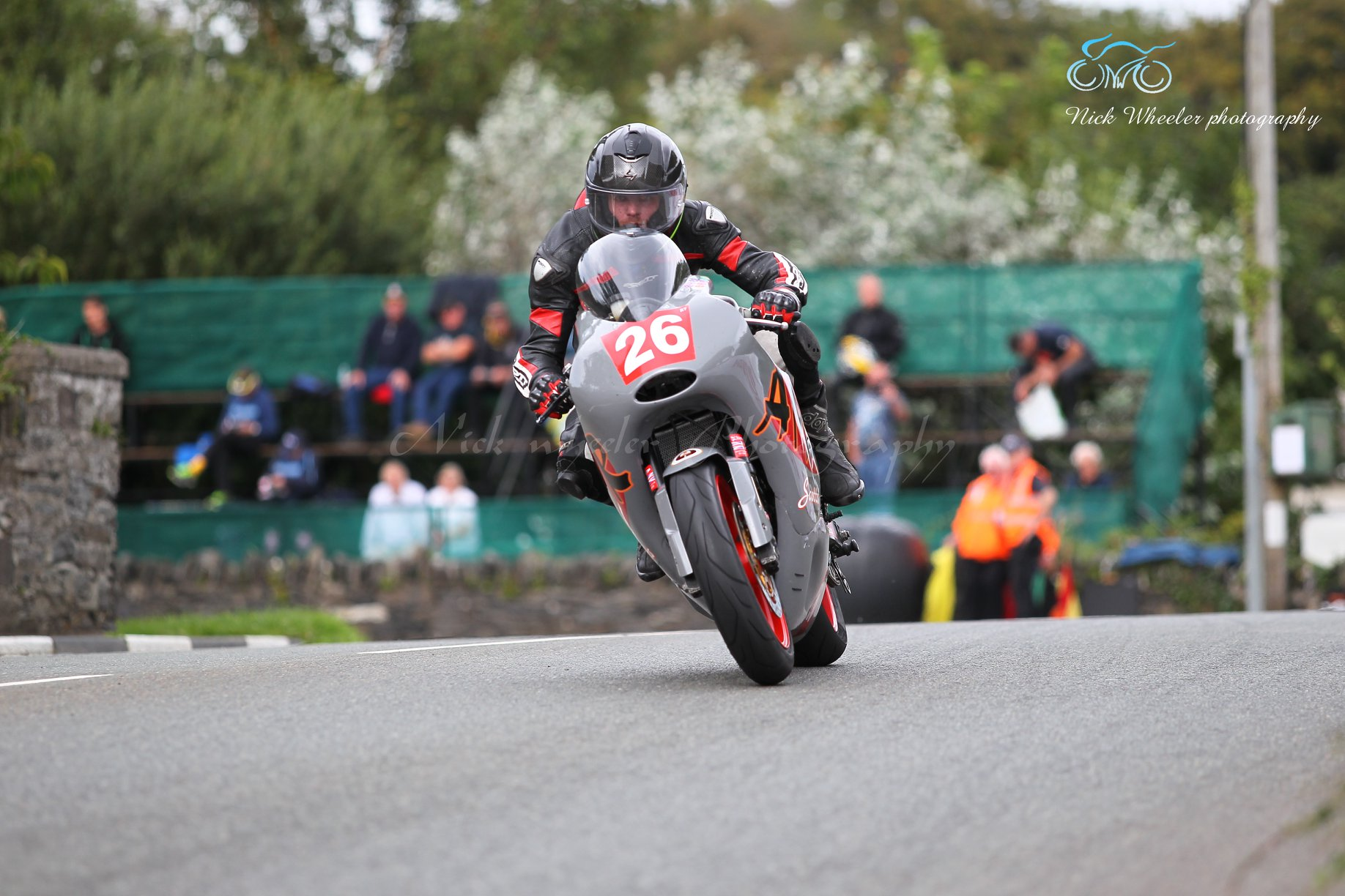 Manx GP Top 6: Russell Dodds