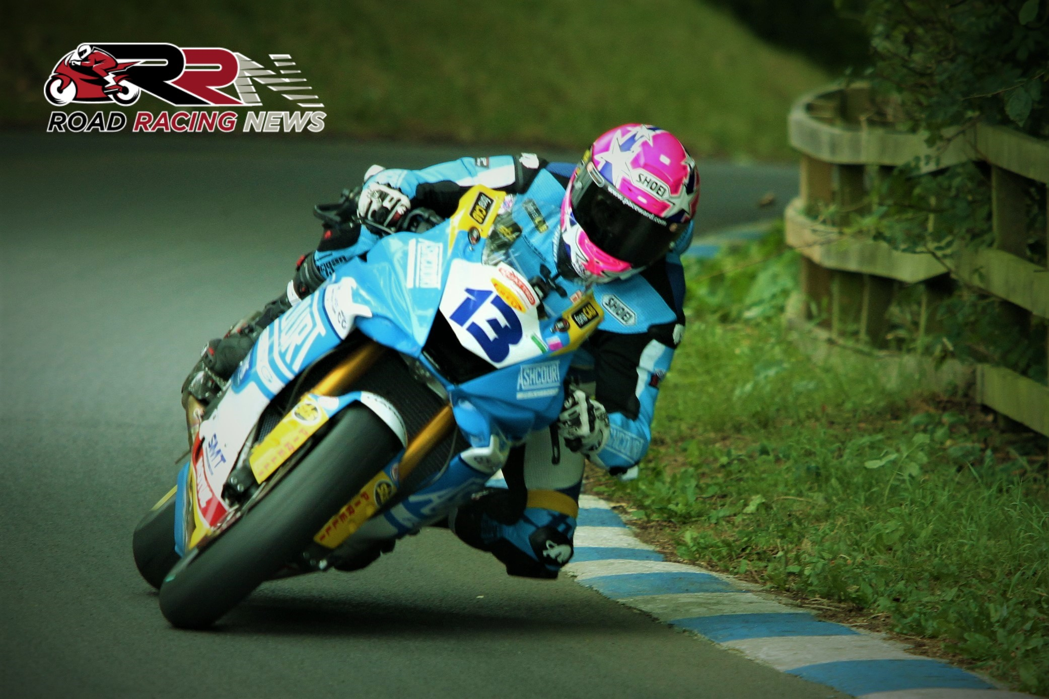 69th Scarborough Gold Cup: Practice/Qualifying/Race Running Order
