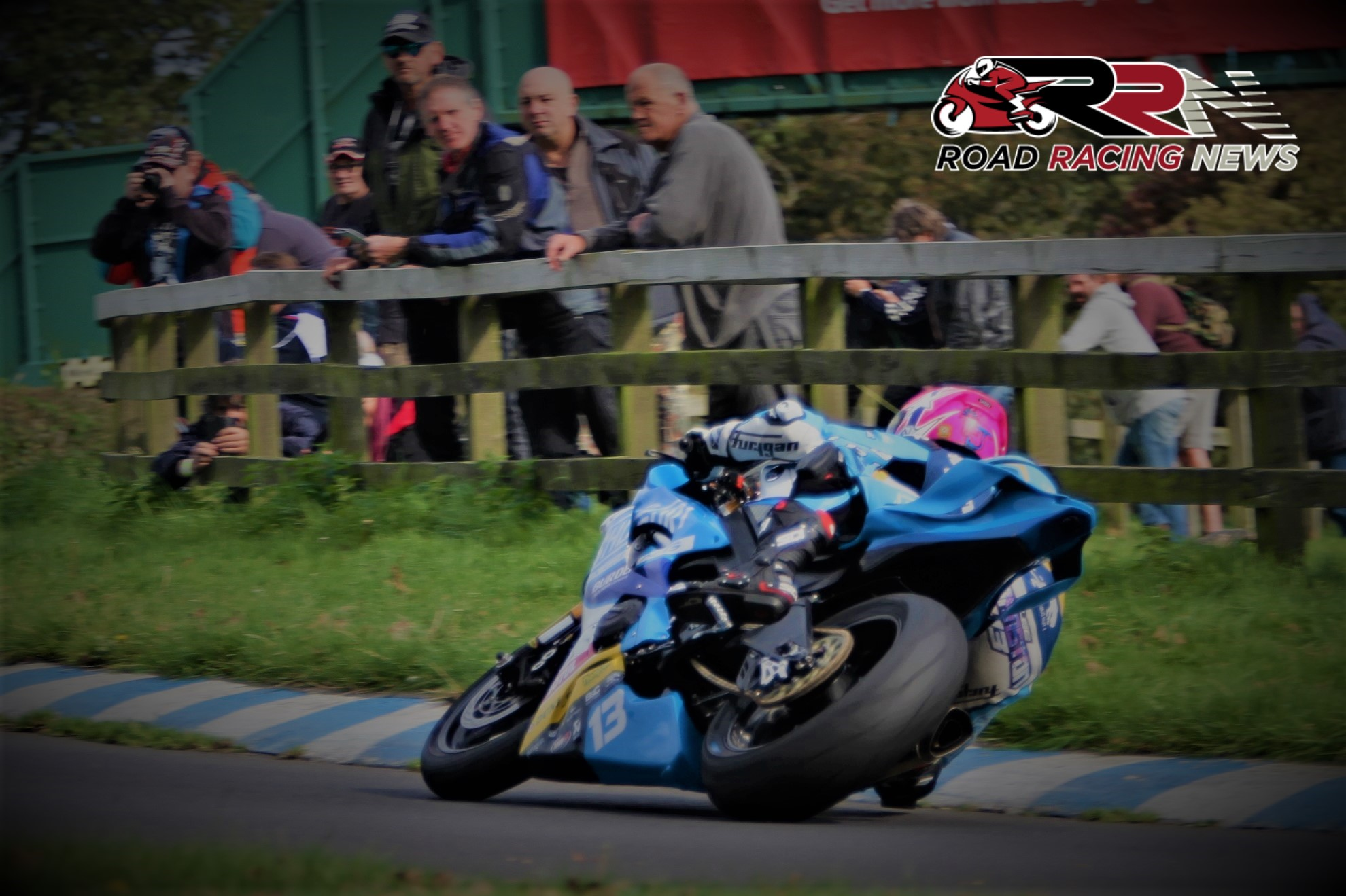 69th Scarborough Gold Cup: Johnston Chalks Up Supersport Double