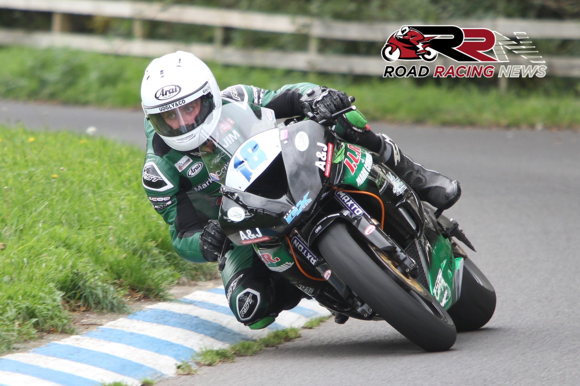 69th Scarborough Gold Cup: Rising Star Hind Springs Supersport Qualifying Surprise