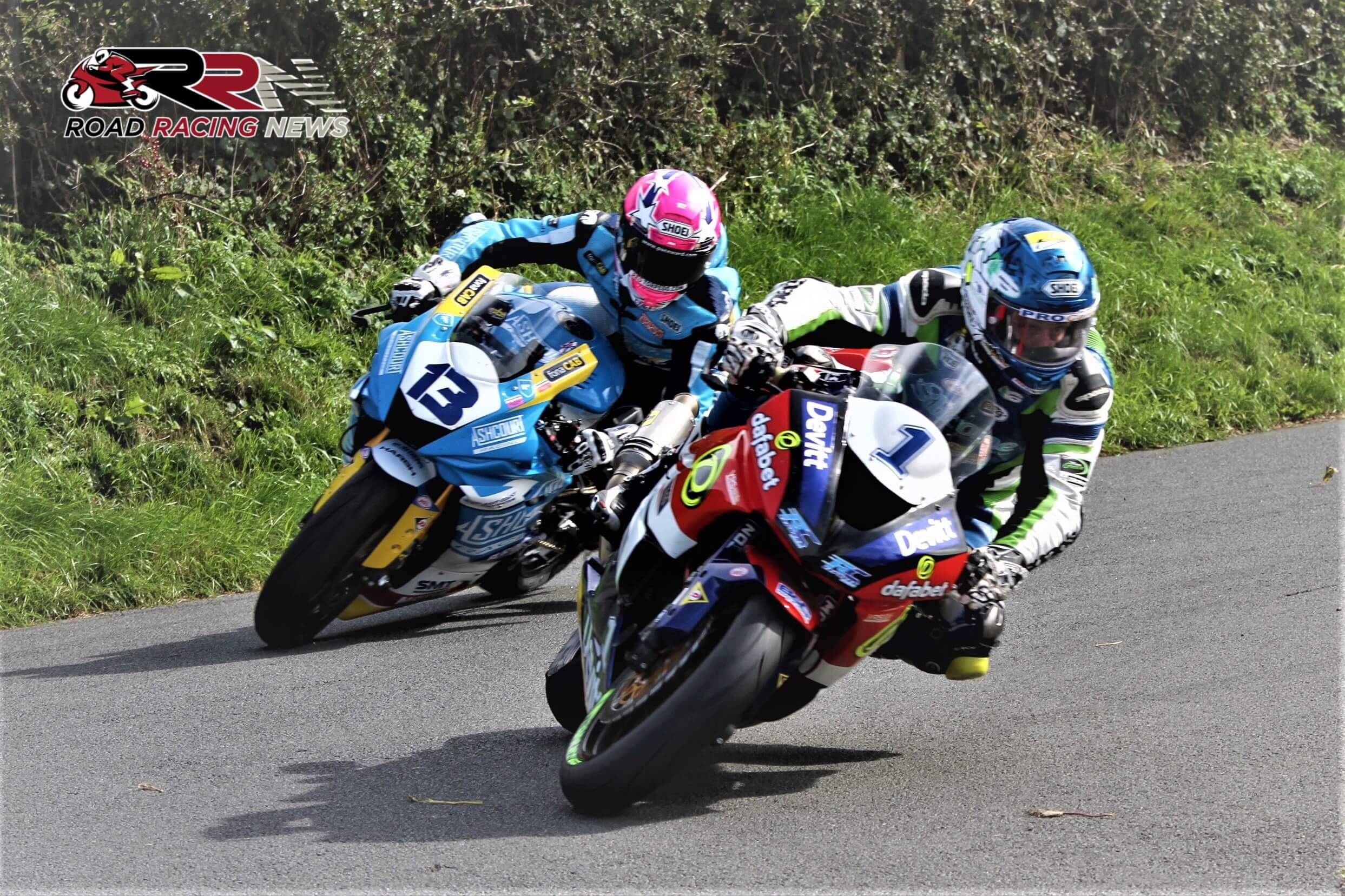 2020 Oliver's Mount Events: Stats/Facts Round Up