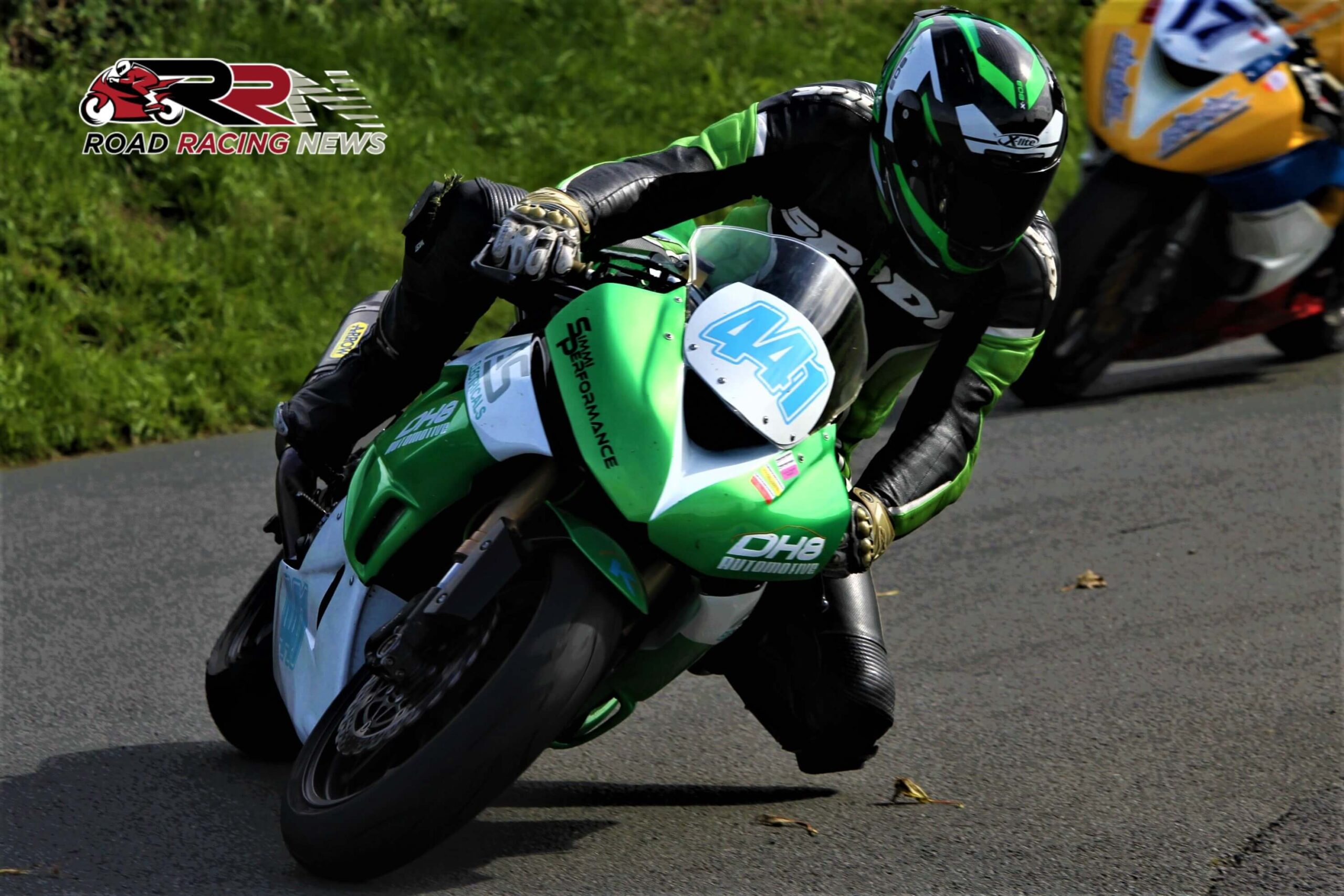 69th Scarborough Gold Cup: Sadler Declared Inaugural Mike Norman Trophy Winner