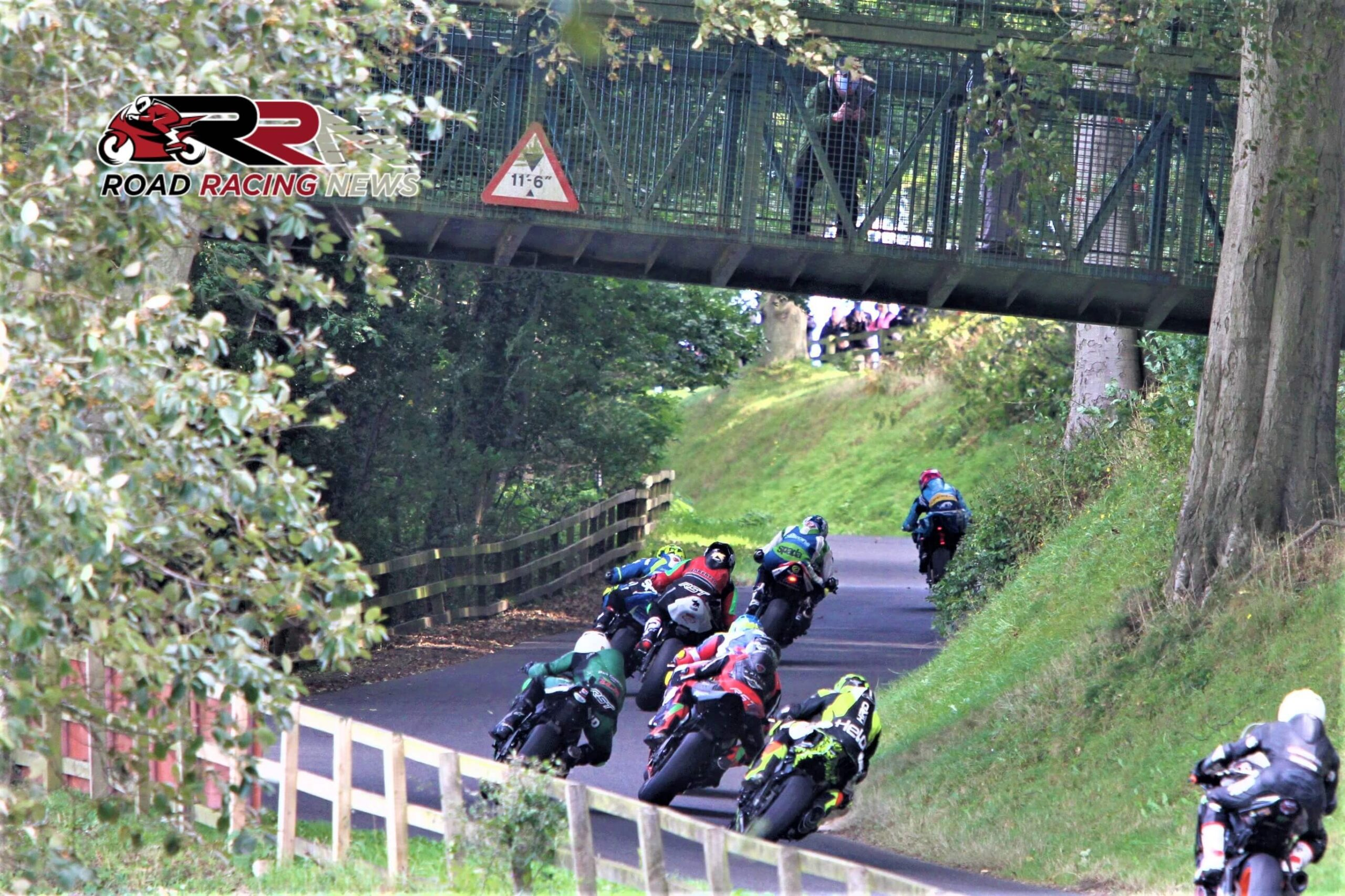 69th Scarborough Gold Cup: Day 3 Results Collection