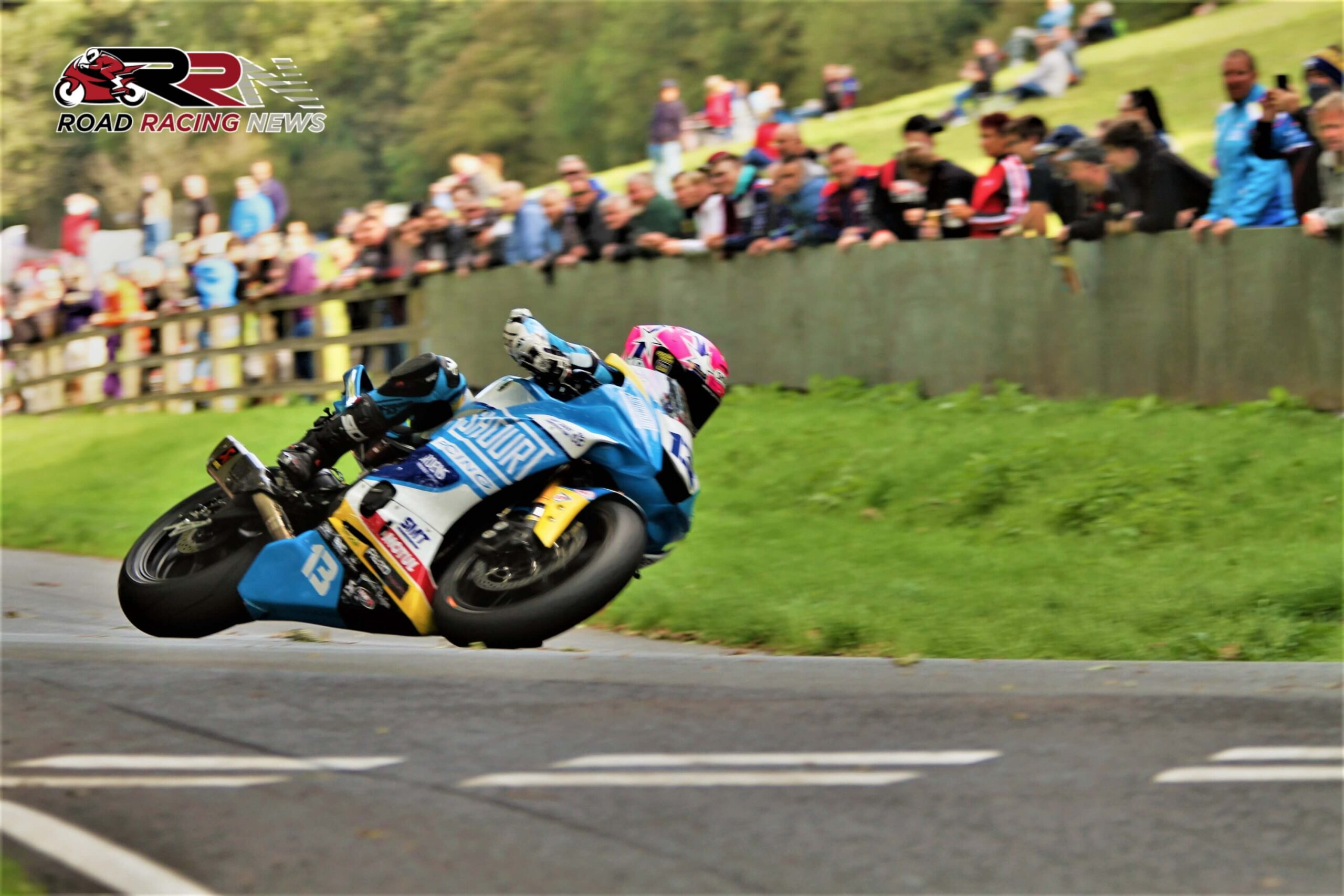 69th Scarborough Gold Cup: Rising Sun, Rising Oliver's Mount