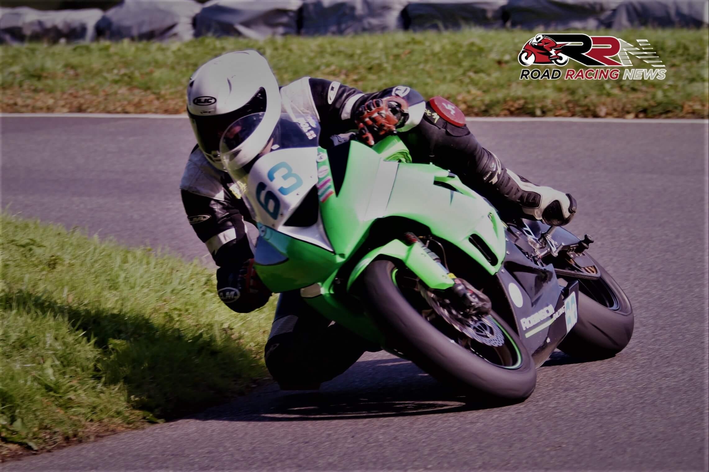 Manx GP Top 6: Tom Robinson