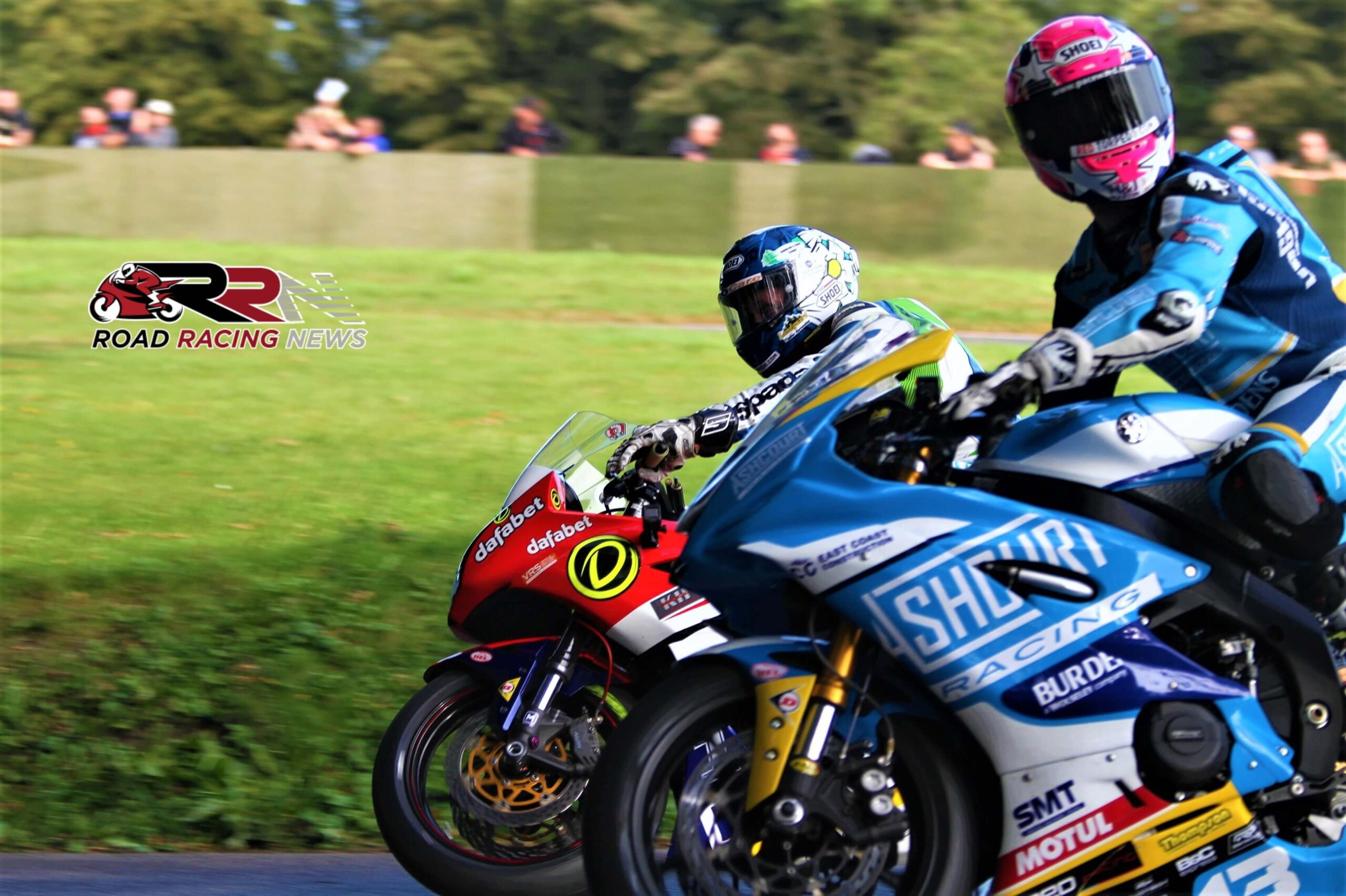 69th Scarborough Gold Cup: Fastest Forty Solo Competitors