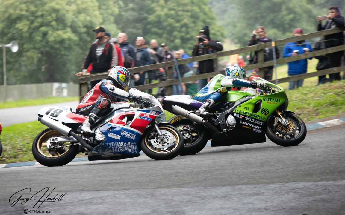 Scarborough Gold Cup Preview – Part 3 – Yesteryear Superbike Races