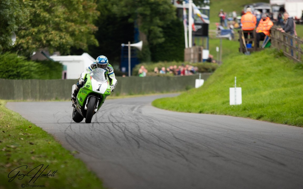 69th Scarborough Gold Cup: Day 2 Wrap Up
