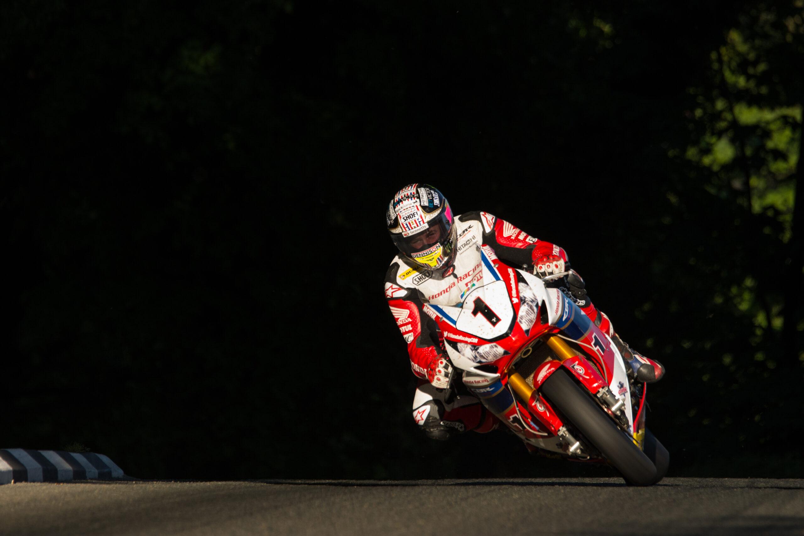 Famous TT Marques: Honda